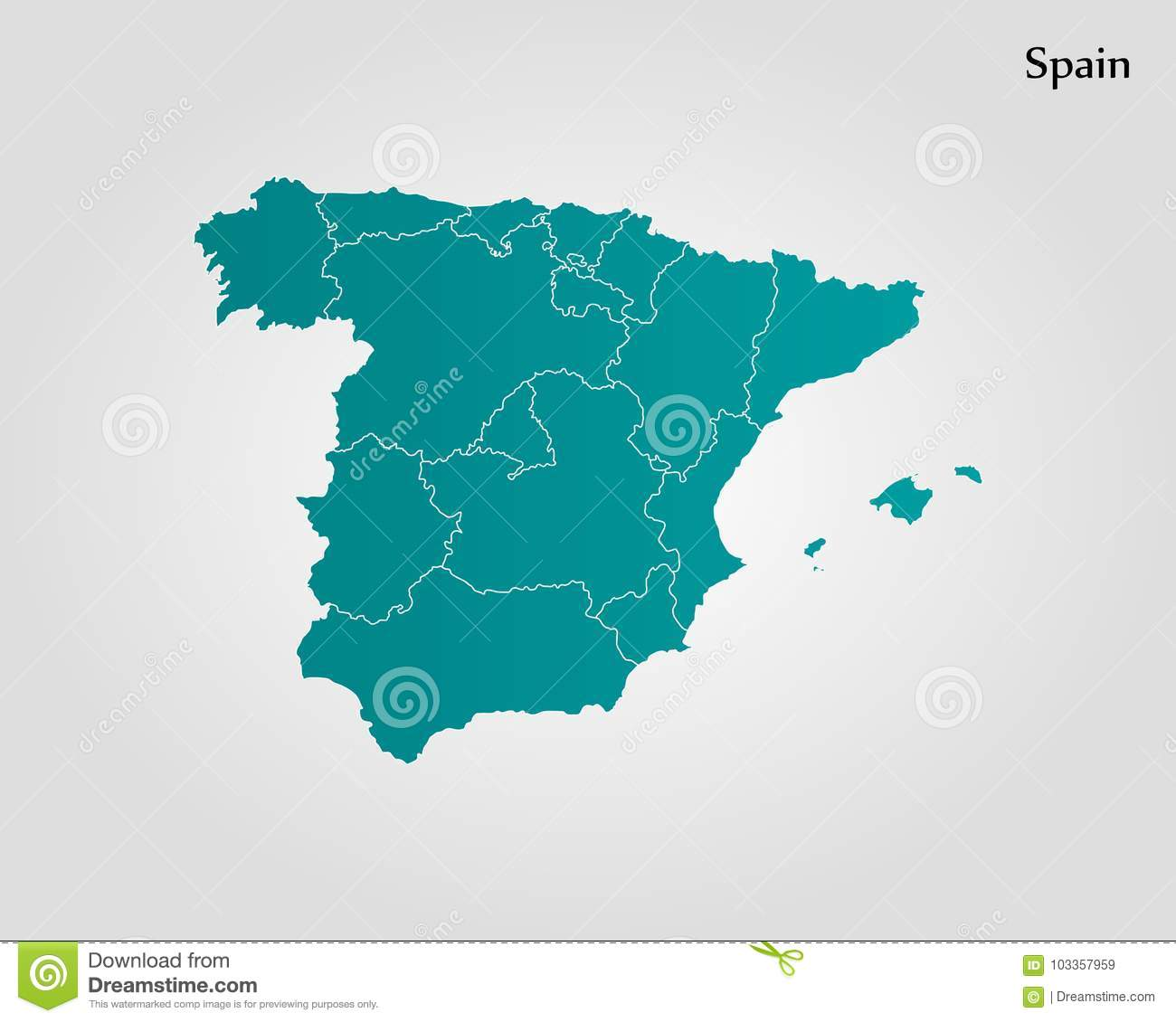 Map of Spain stock illustration. Illustration of plain - 103357959 Images Of World Map Plain on colored map of world, white map of world, labeled map of the world, tropical climate map of world, religion map of world, clear map of world, physical map of the world, river map of world, desert map of world, plain world map printable, mountain map of world, continent map of world, simple map of world, flat map of the world, plain world map with countries, rainfall map of world, united states map of world, political map of world, light map of world, plains of the world,