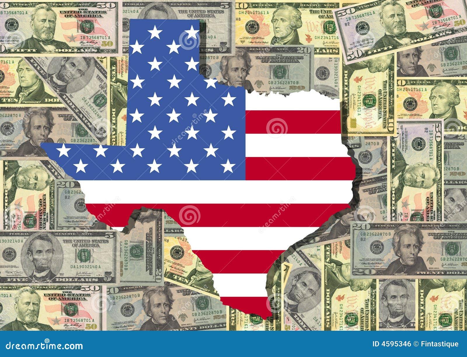 Texas Cash