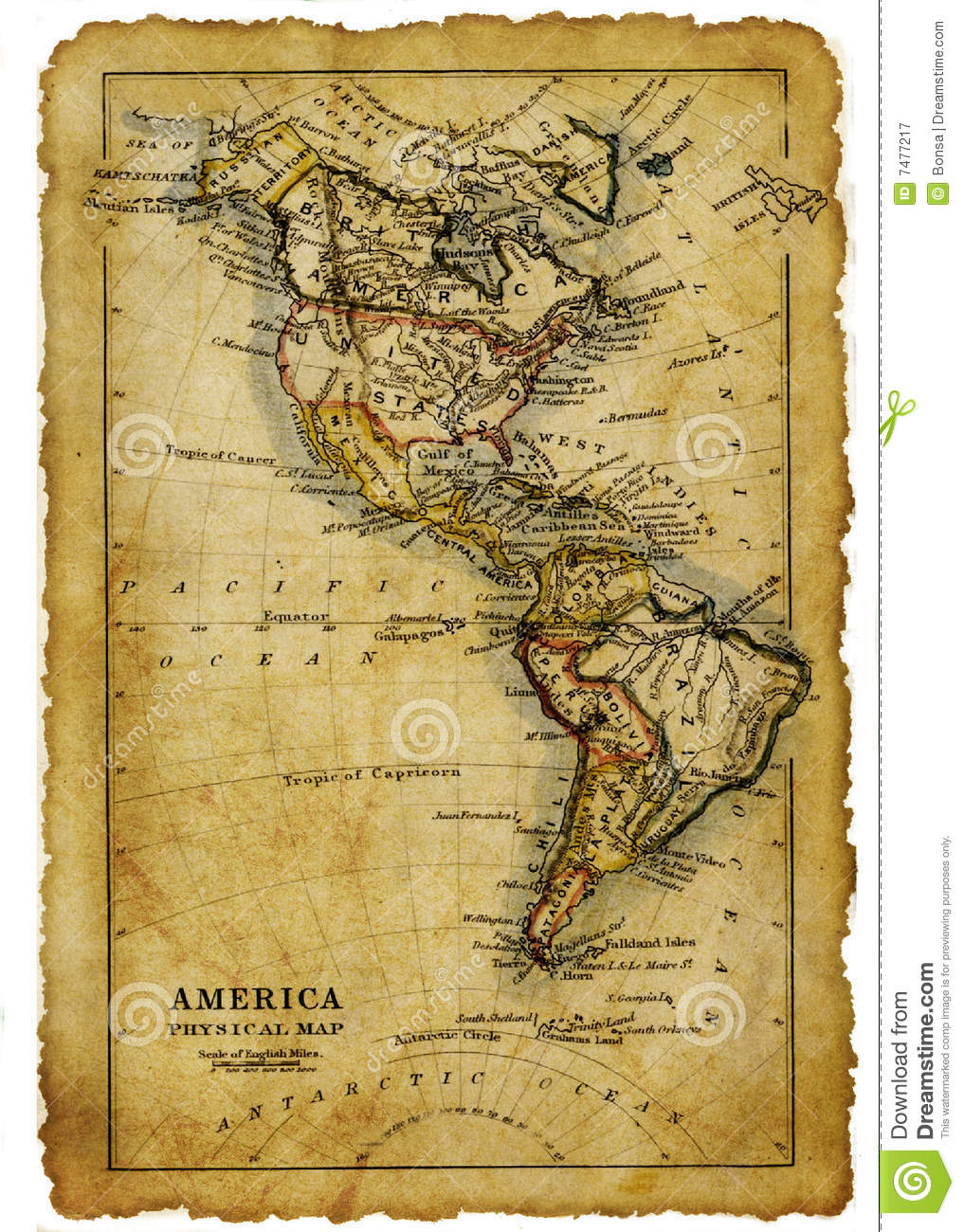 Royalty Free Stock Po Download Map Of Usa
