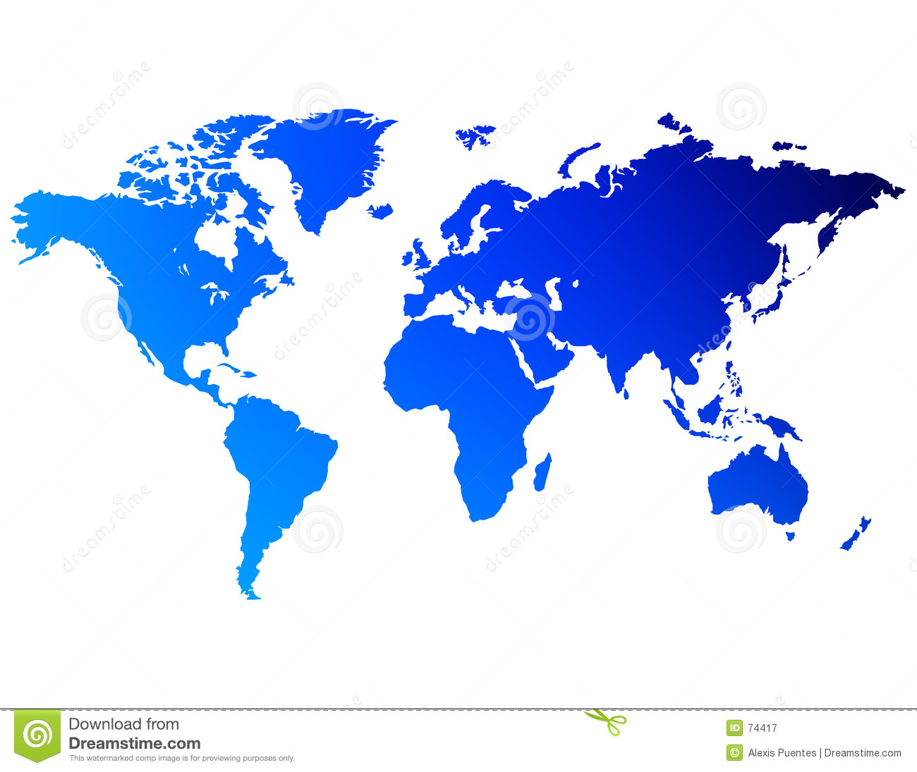 A map of the world stock illustration illustration of illustration a map of the world illustration atlantic royalty free stock photo gumiabroncs Image collections