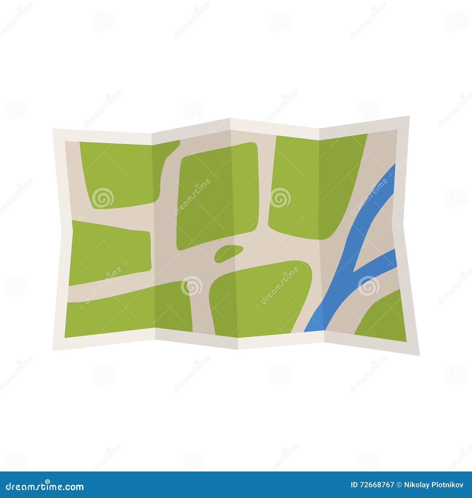 Mapa de ruta del viaje en estilo plano Geografía del viaje del marco de los viajeros del mapa del mundo Icono del mapa
