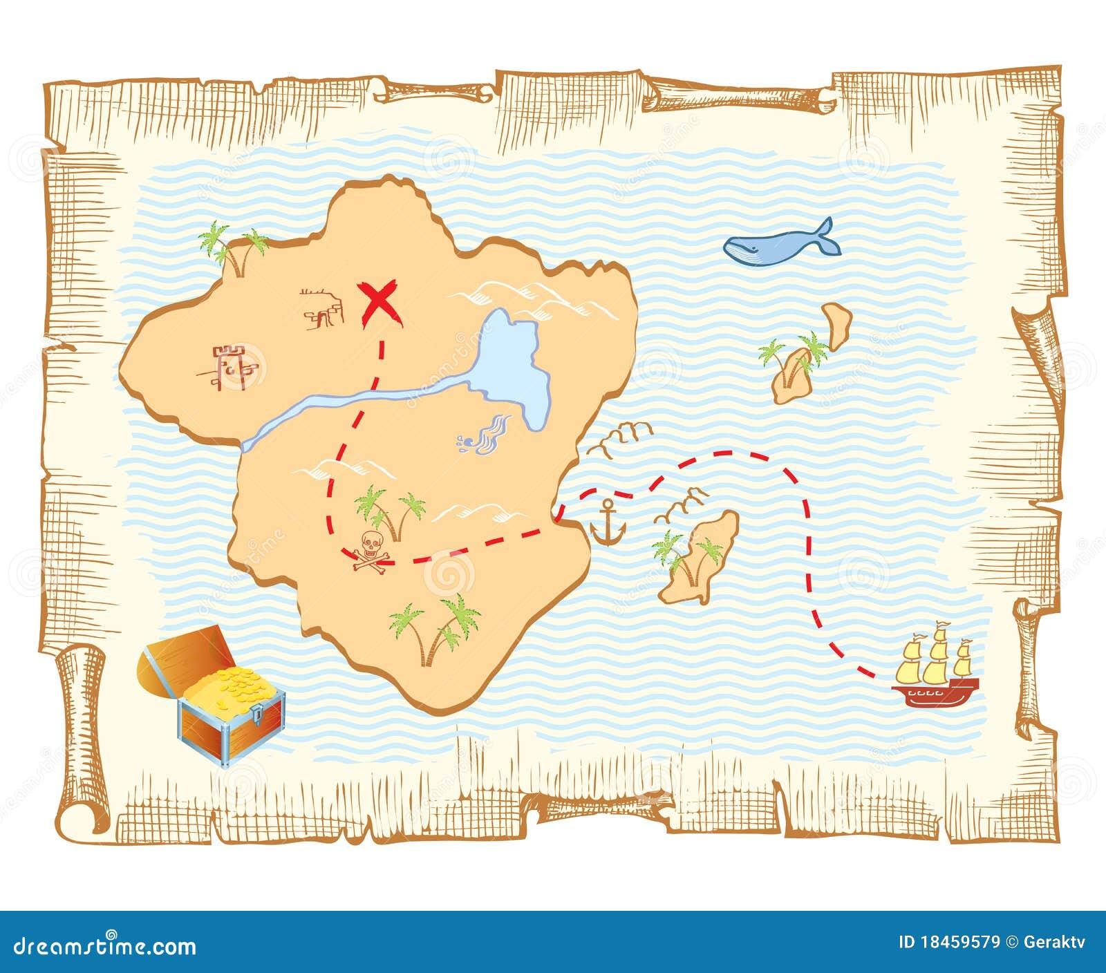 Top Mapa Do Tesouro Pixelclub Habbid Desenho De Vikin
