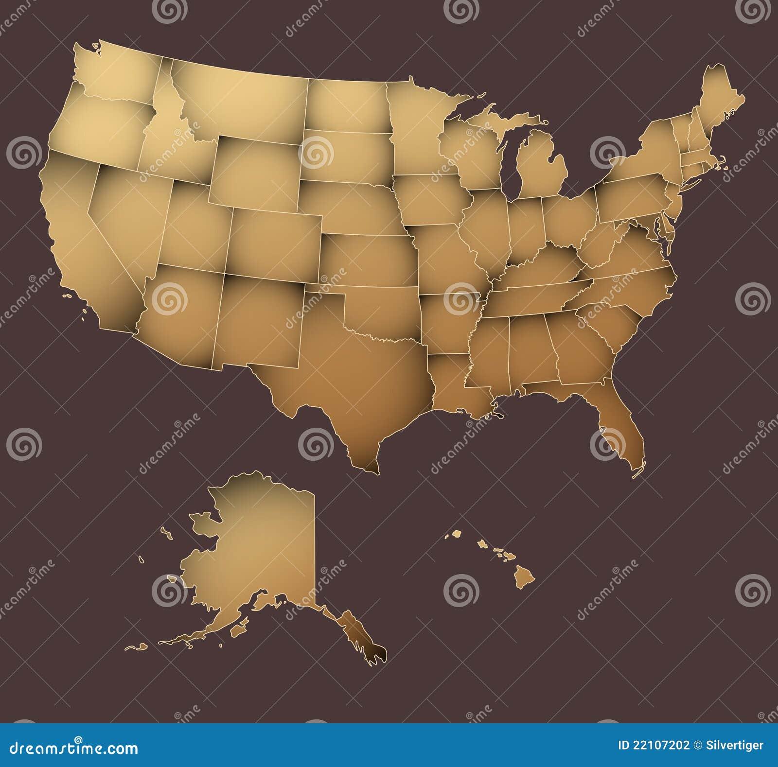 Mapa twierdzić projektującego zlanego rocznika