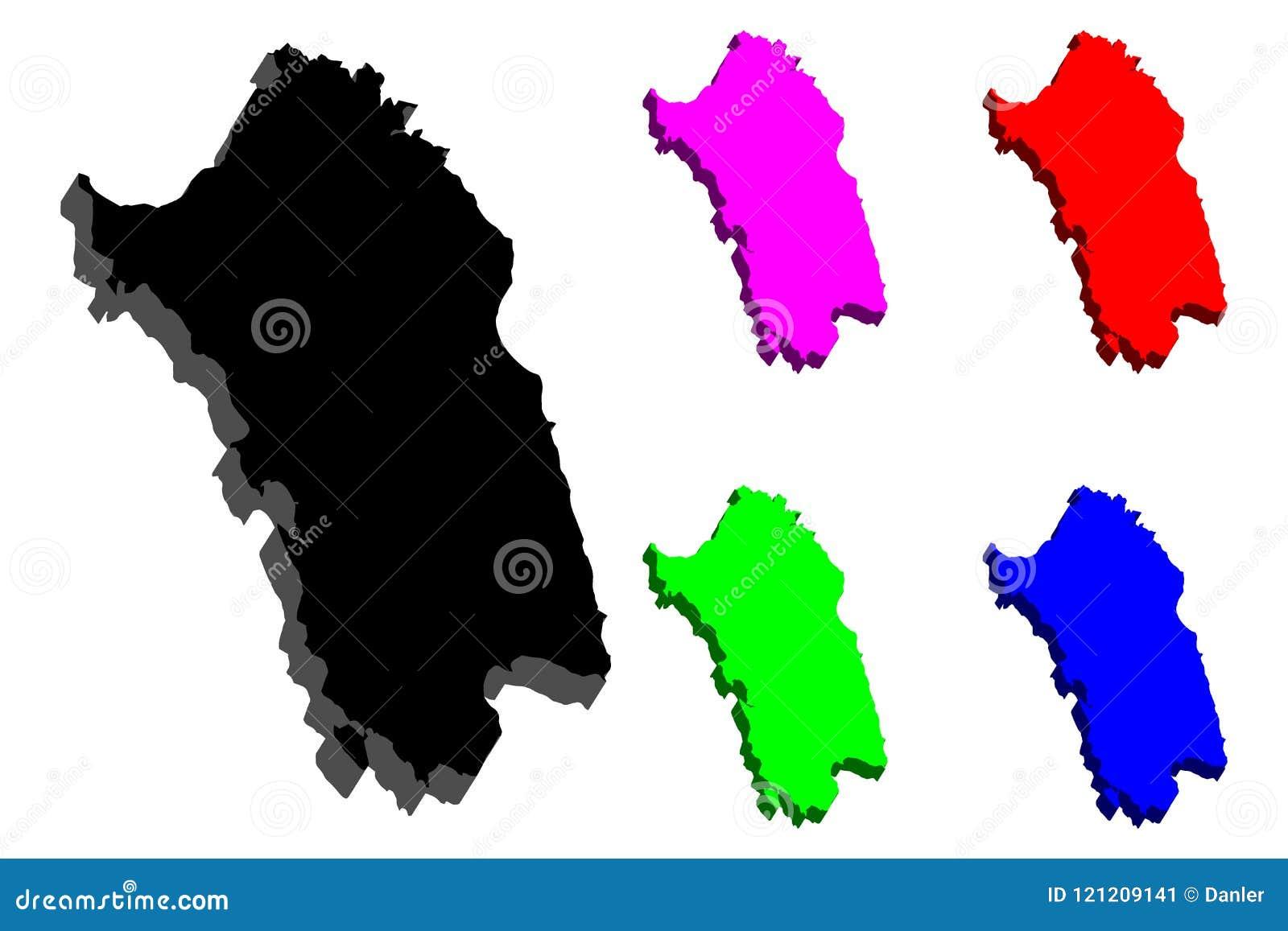 Cartina Sardegna Vettoriale.Mappa 3d Della Sardegna Illustrazione Vettoriale Illustrazione Di Frontiera 121209141