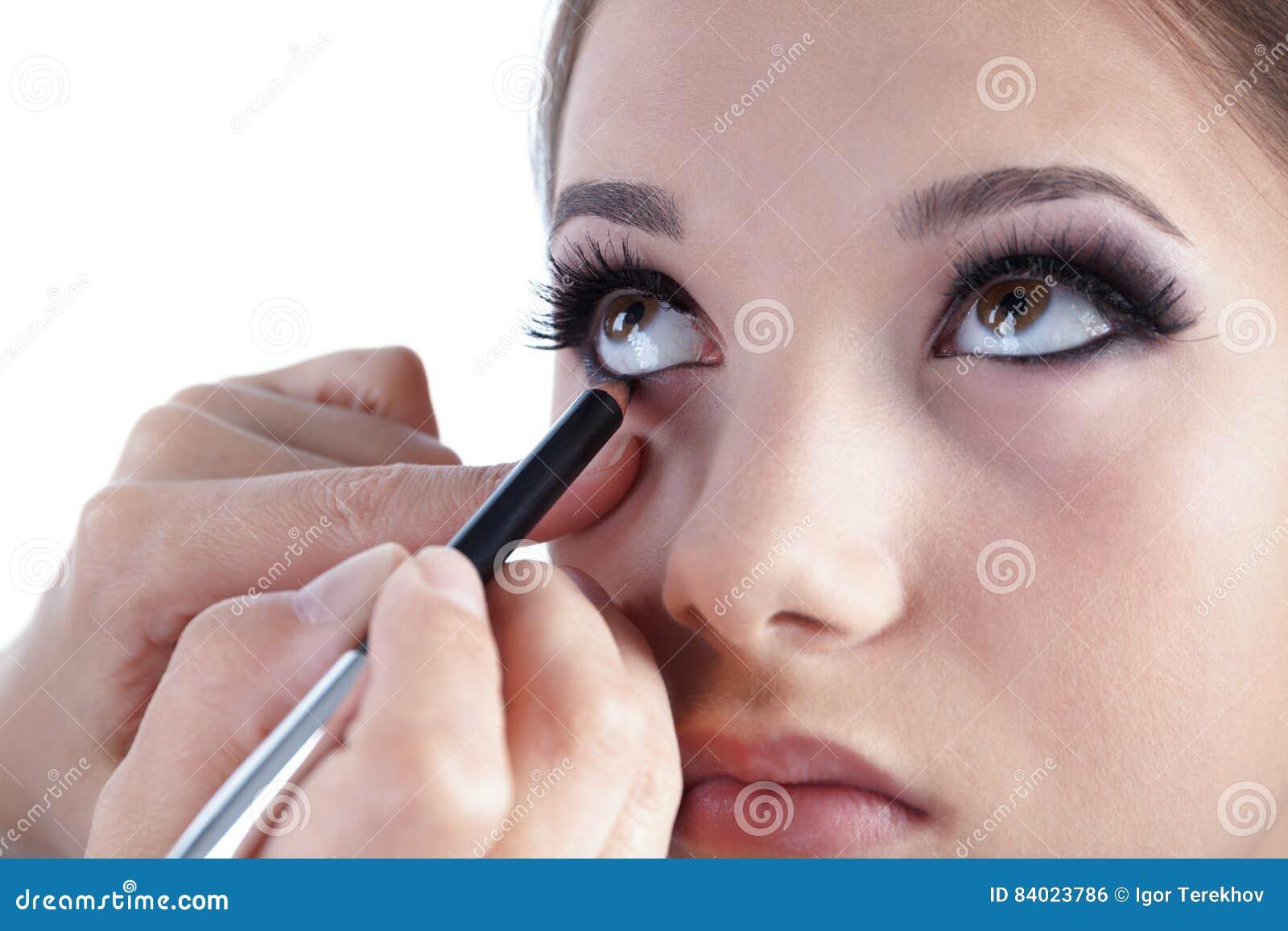 Maquillage d oeil