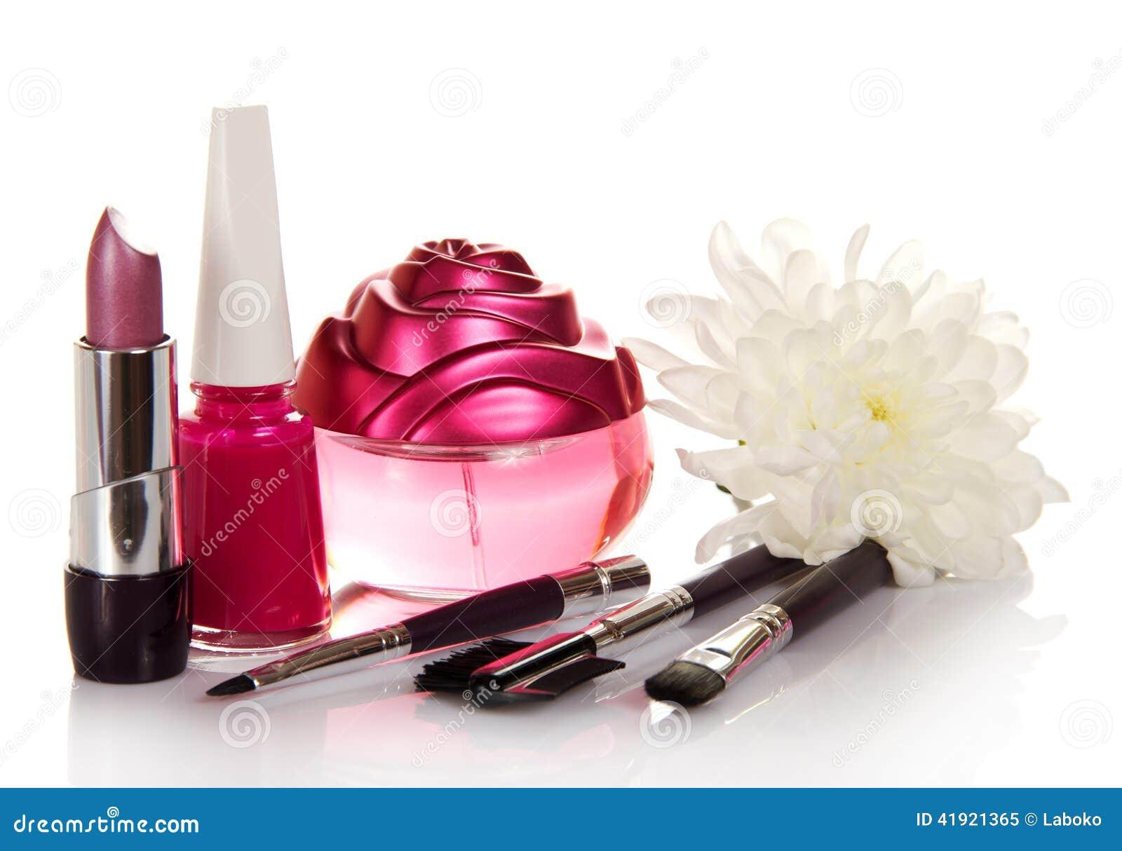 Maquillaje cosmético