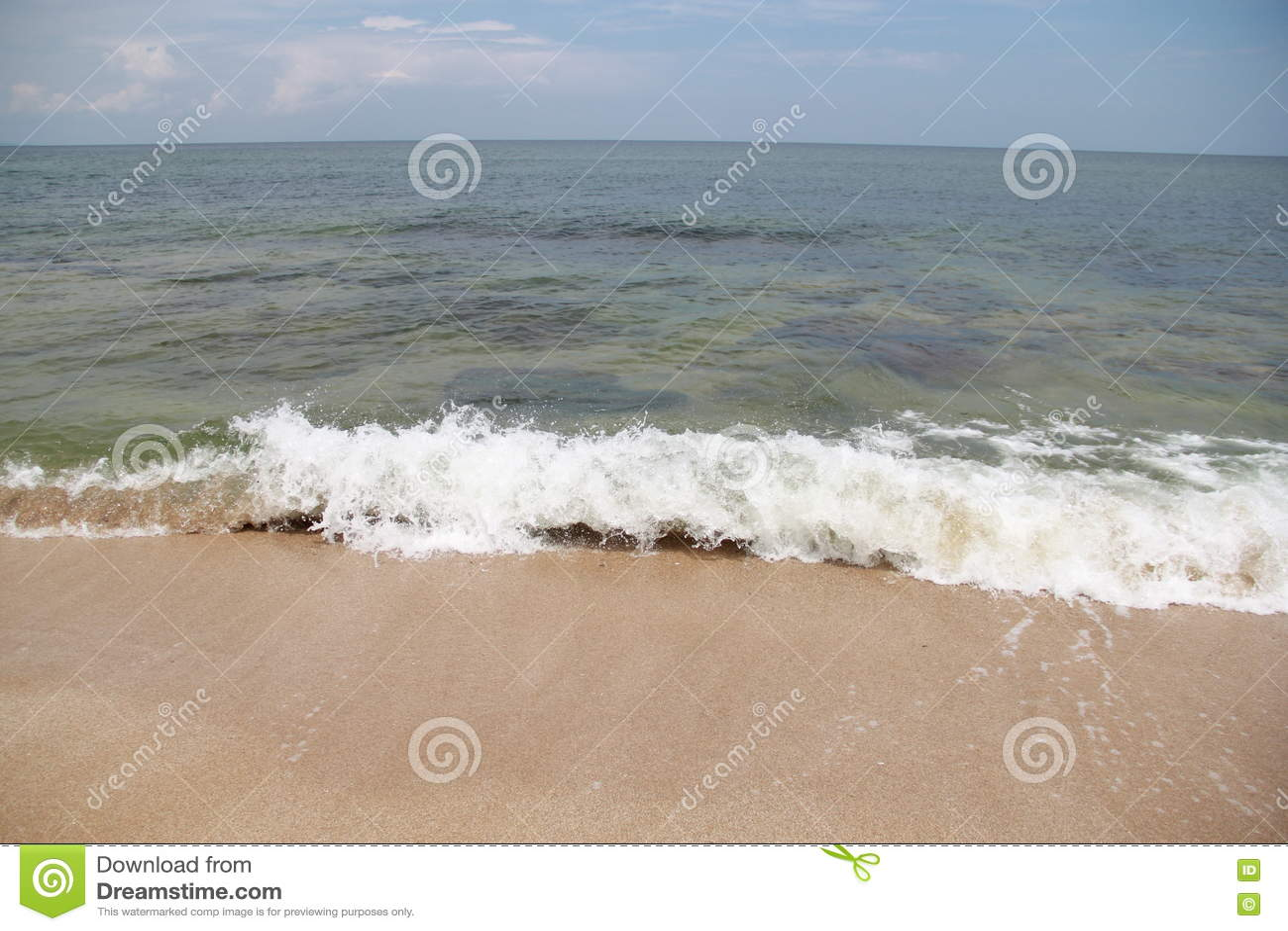 Mar, arena, onda, año 2014