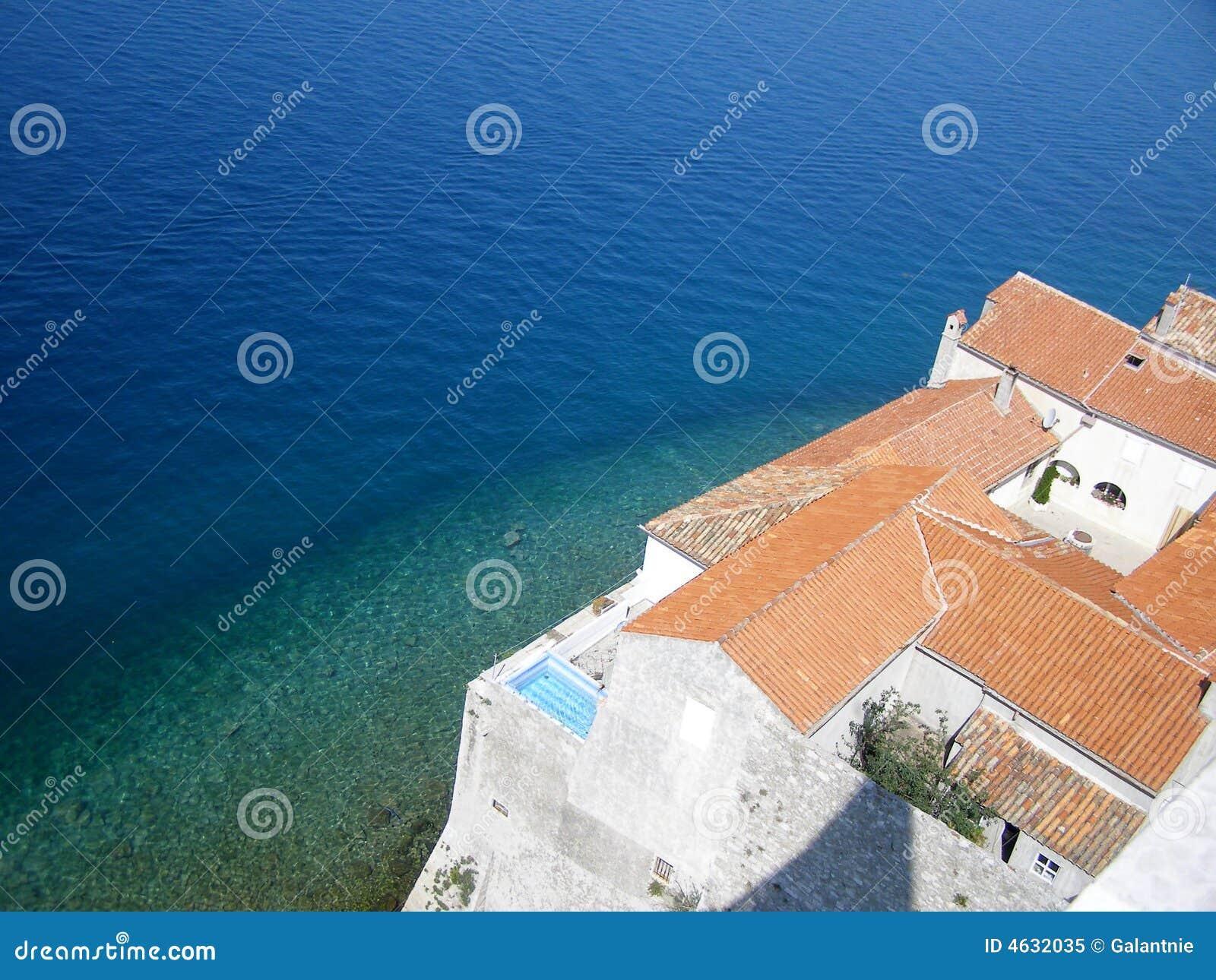Mar de adriático