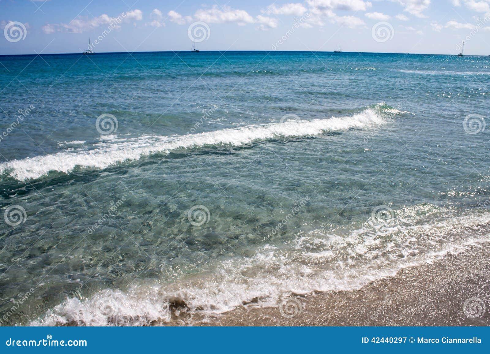 Mar de Cerdeña