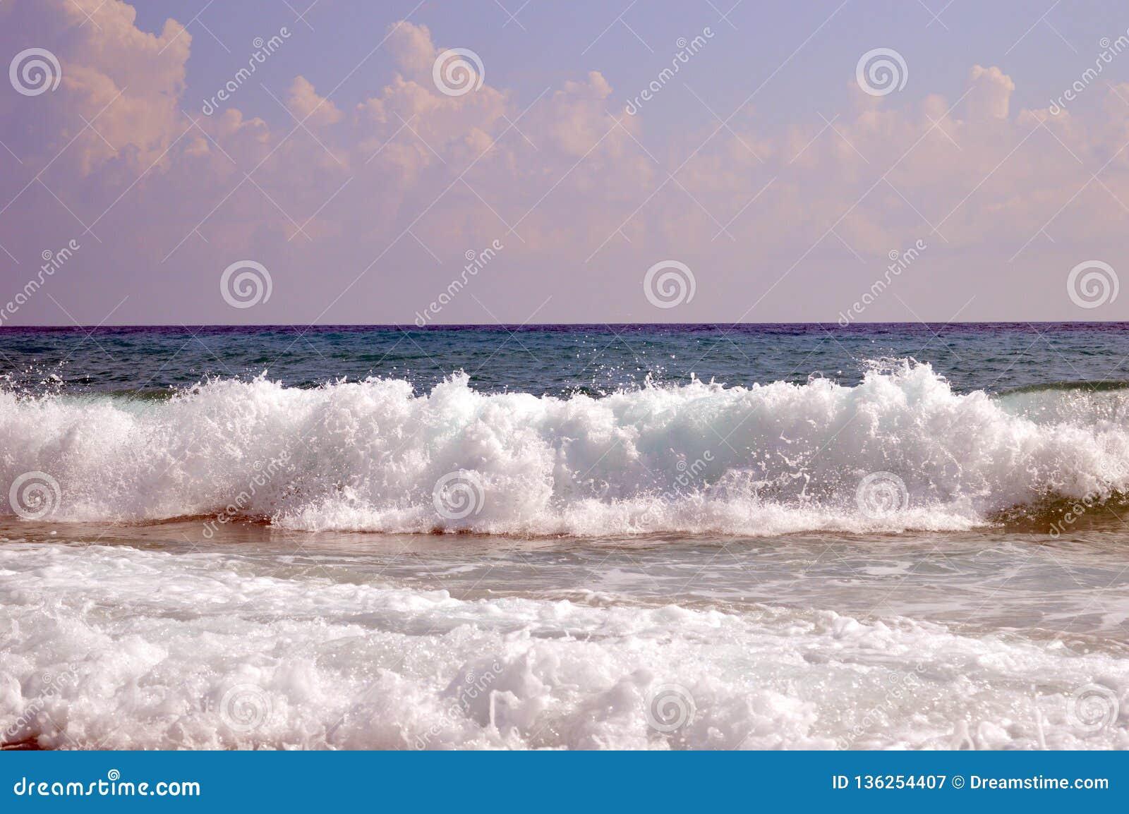 Mar de Cote d Azur