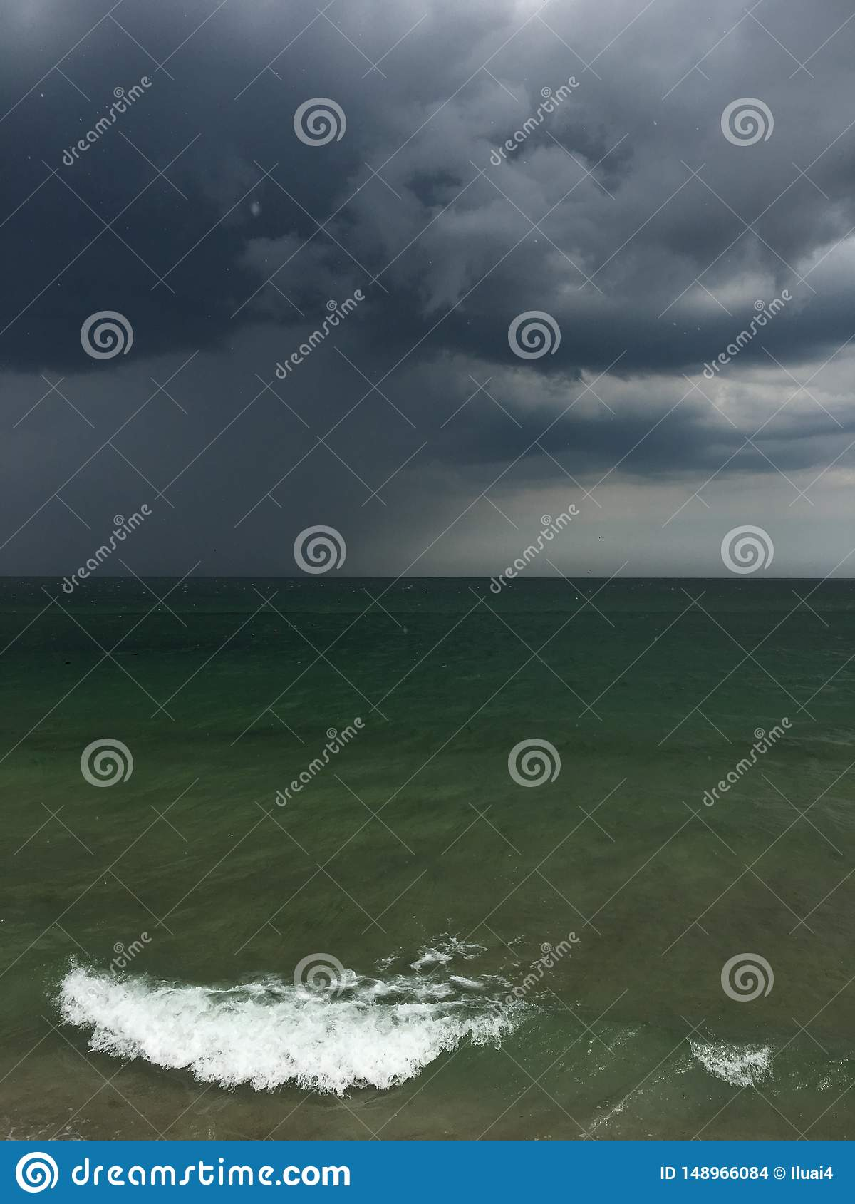 Mar de Odessa