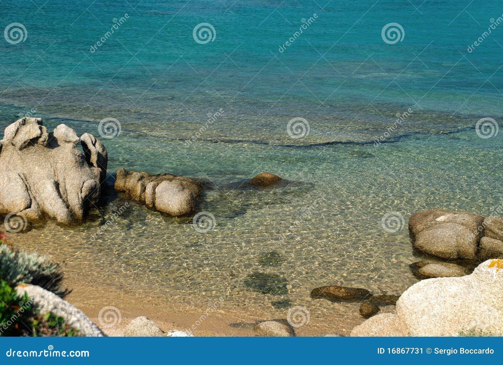 Mar em Sardinia