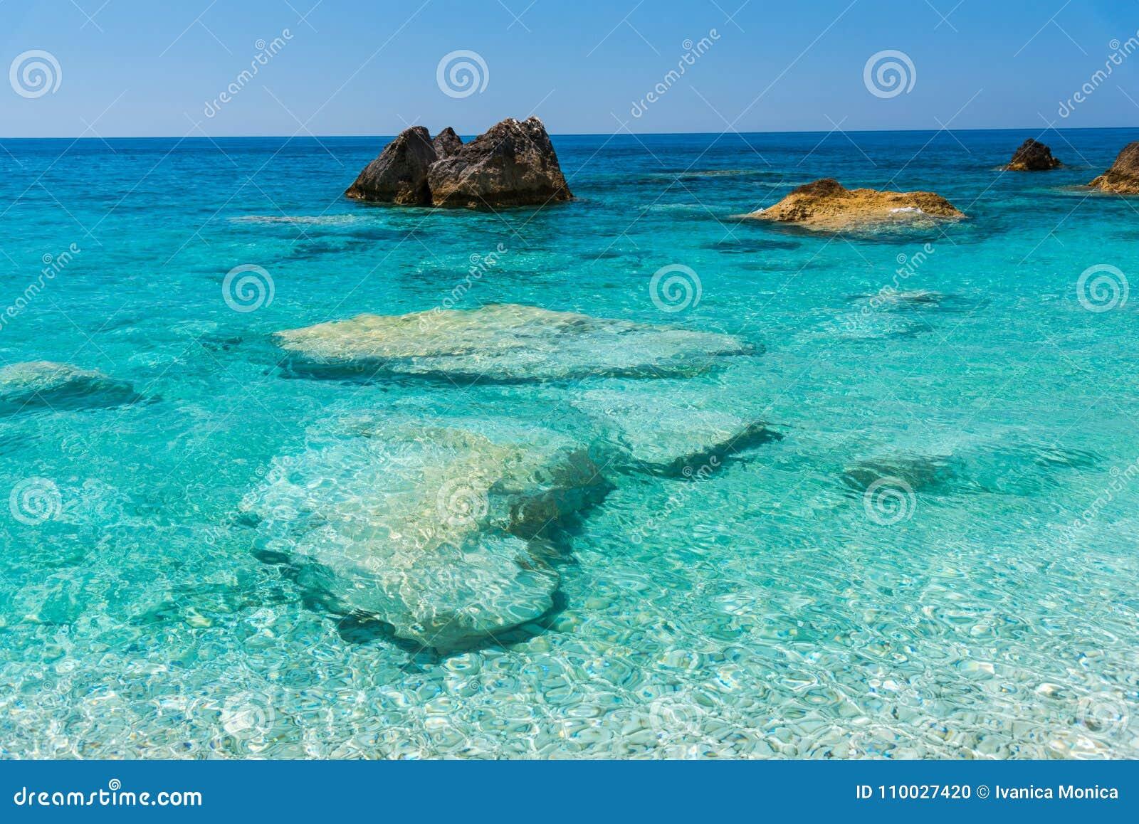 Mar hermoso