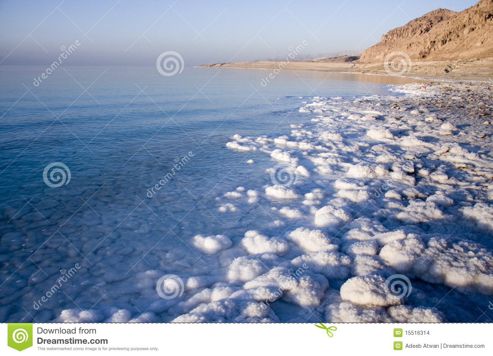 Mar inoperante