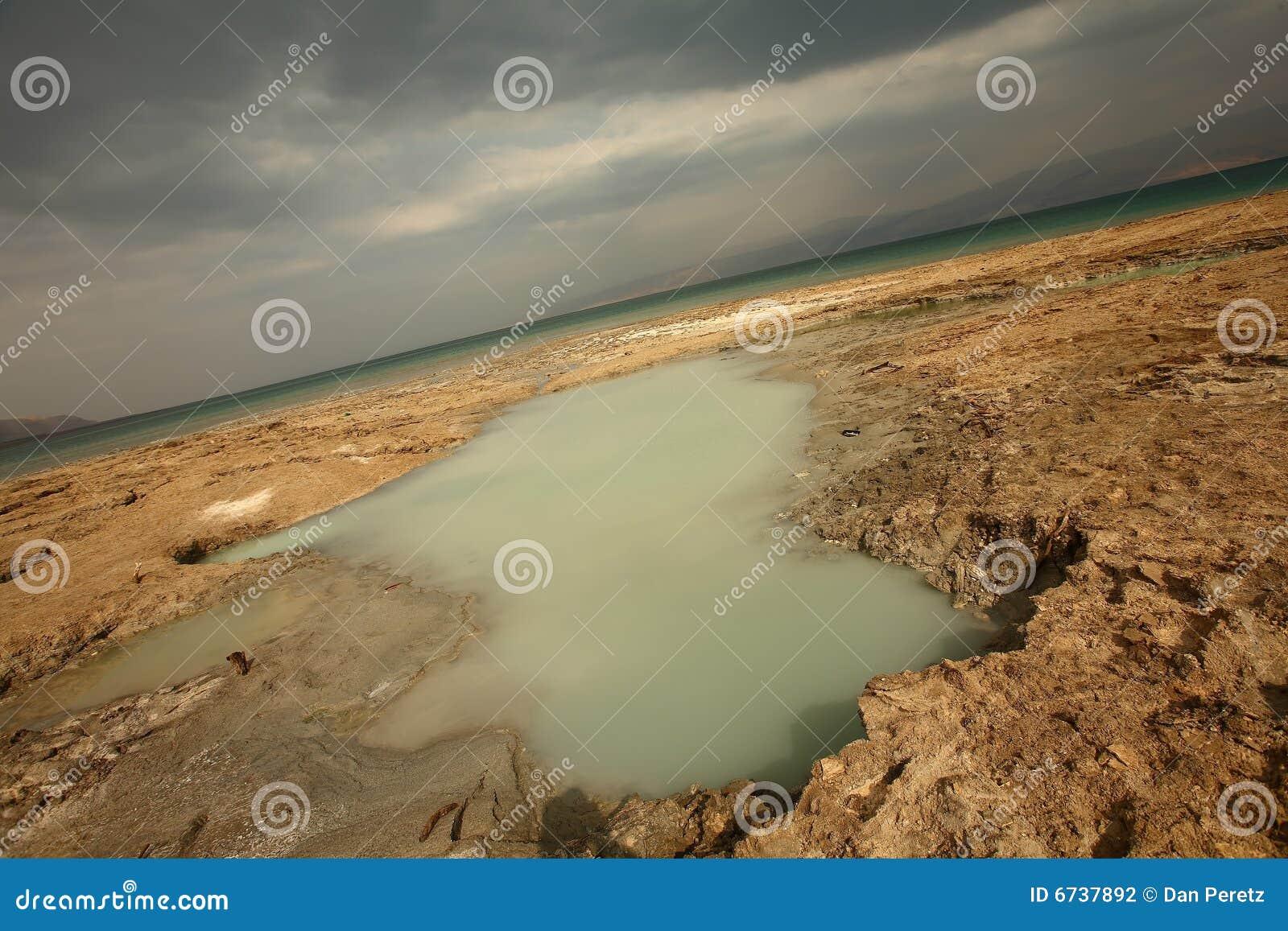 Mar inoperante de Israel