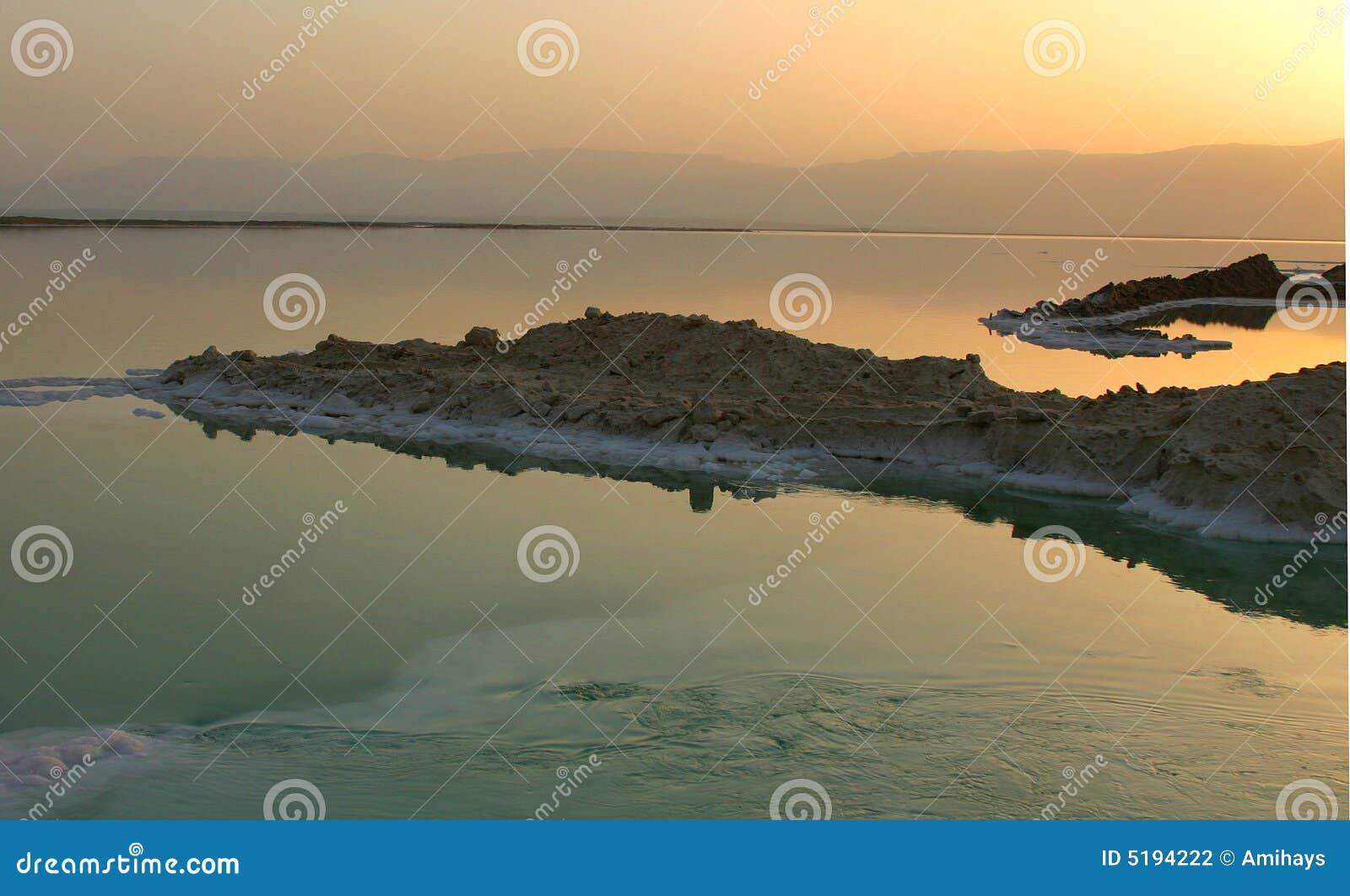 Mar inoperante, Israel