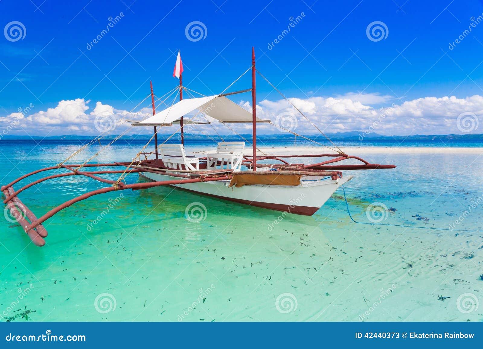 Mar tropical del día