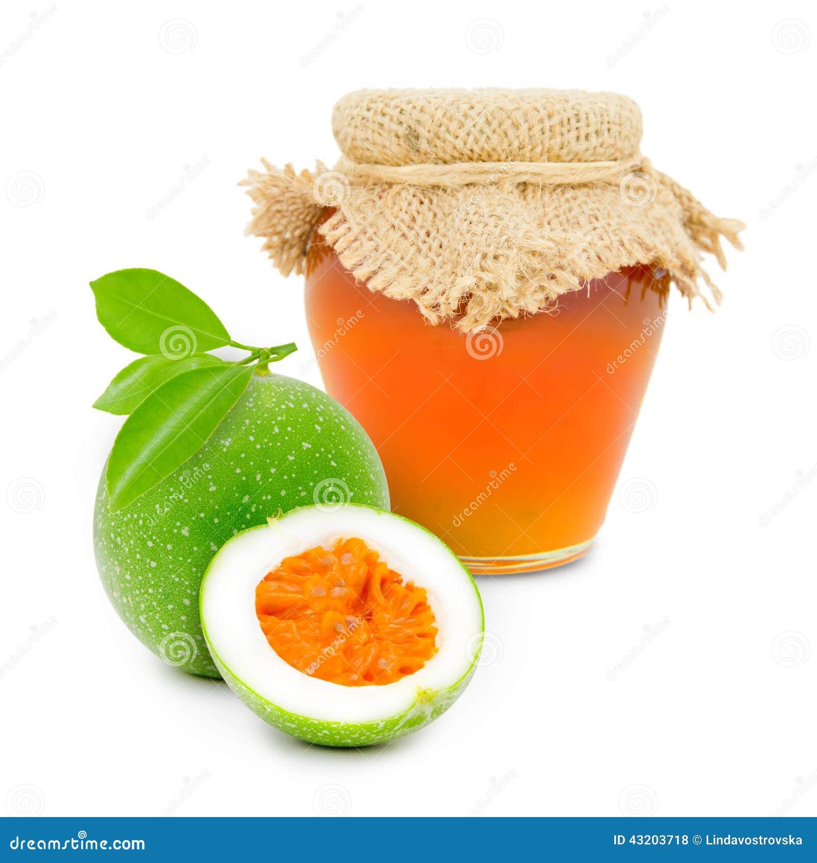 Download Maracuja produkt arkivfoto. Bild av naturligt, frukt - 43203718