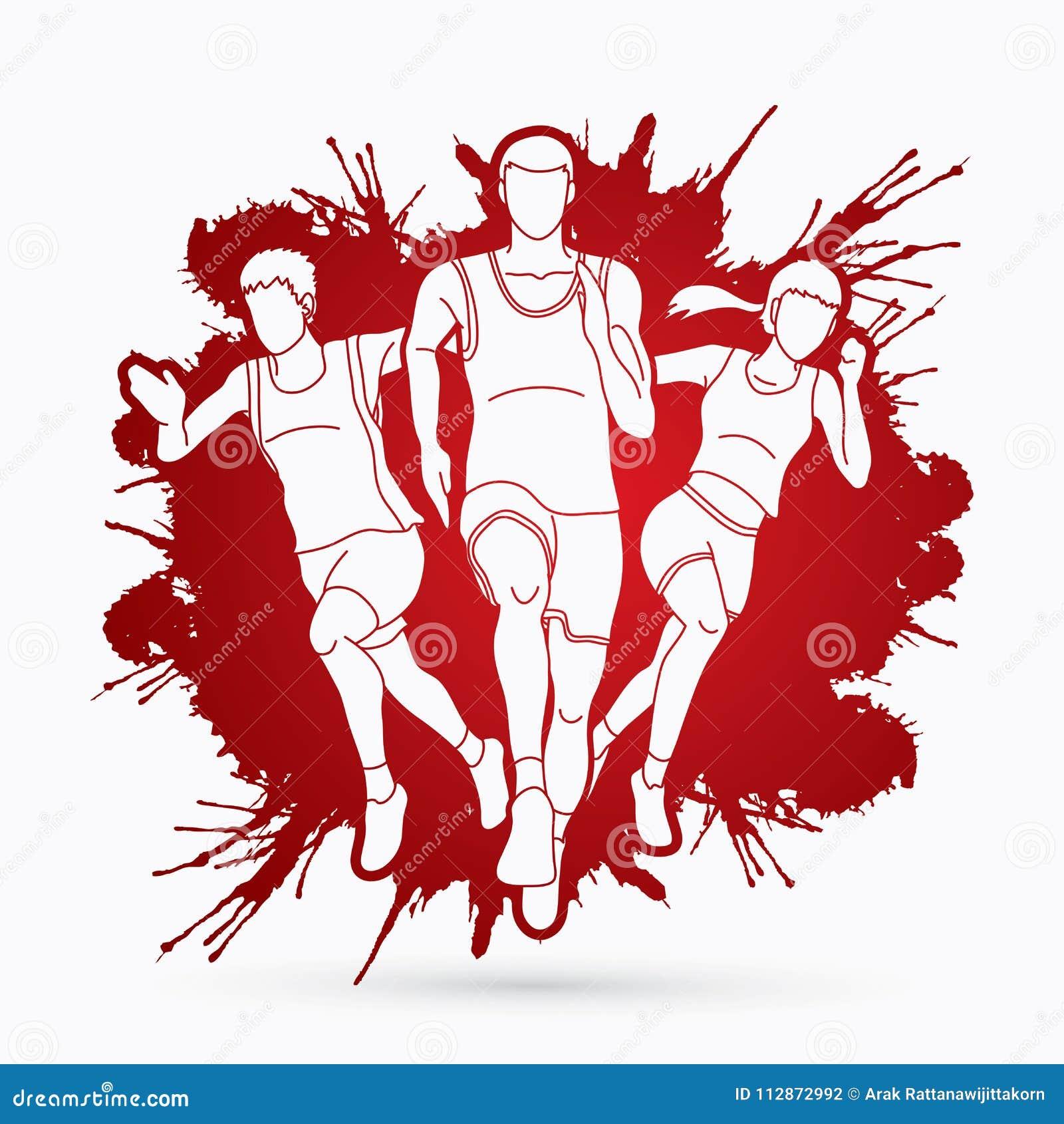 abaf0ee2fc Marathon Runner