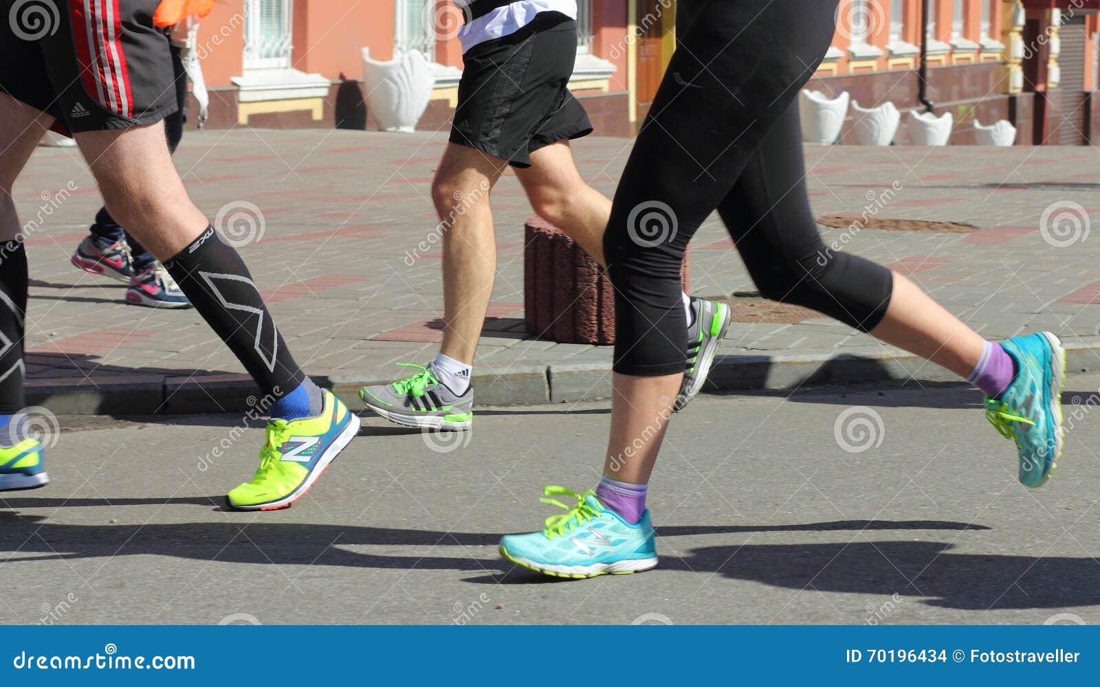 Maratonhastighet