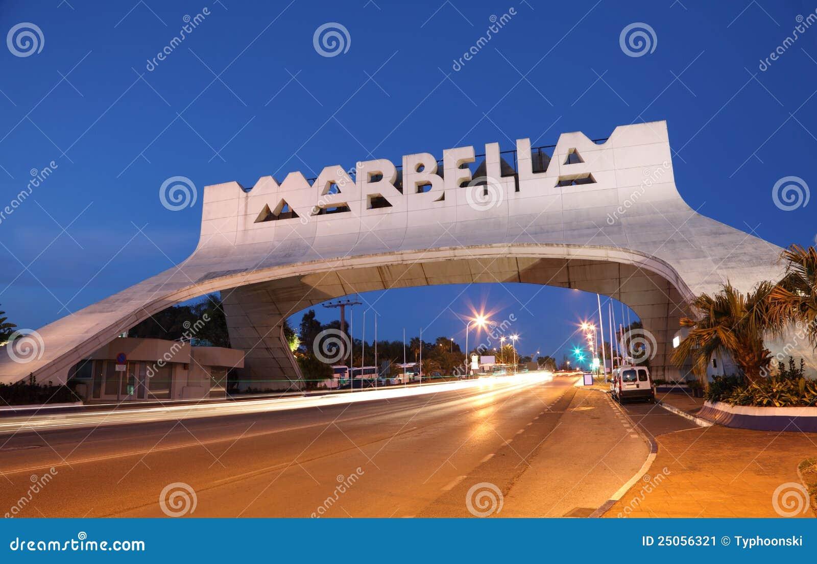 Marbella eskorte