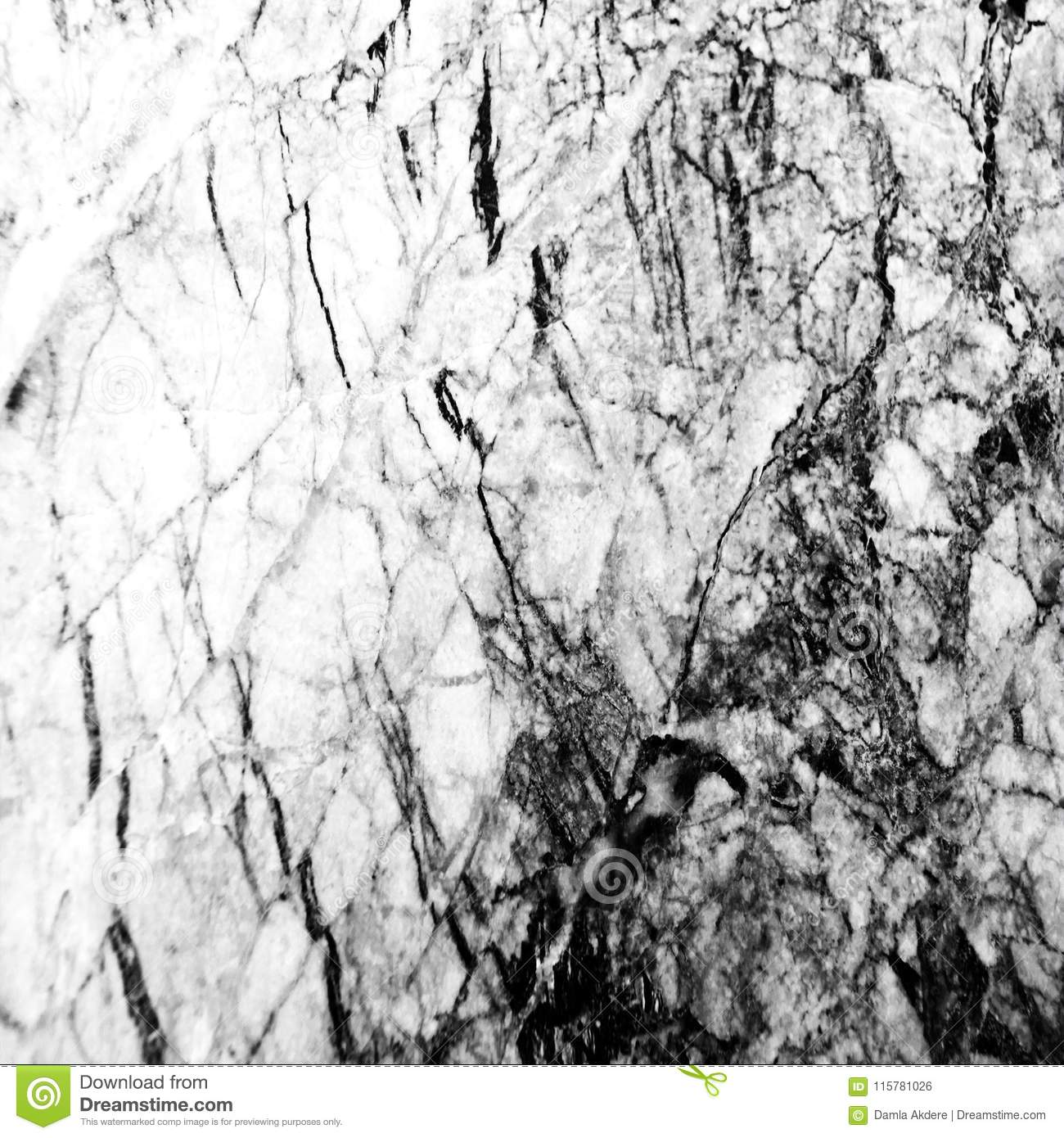 Marble Background Marble Texture Black White Marble