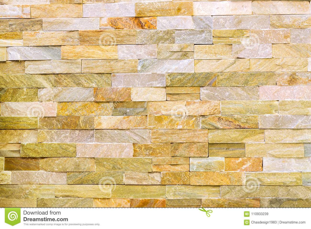 Marble Brick Wall Texture Architectural Decoration Stock Image ...