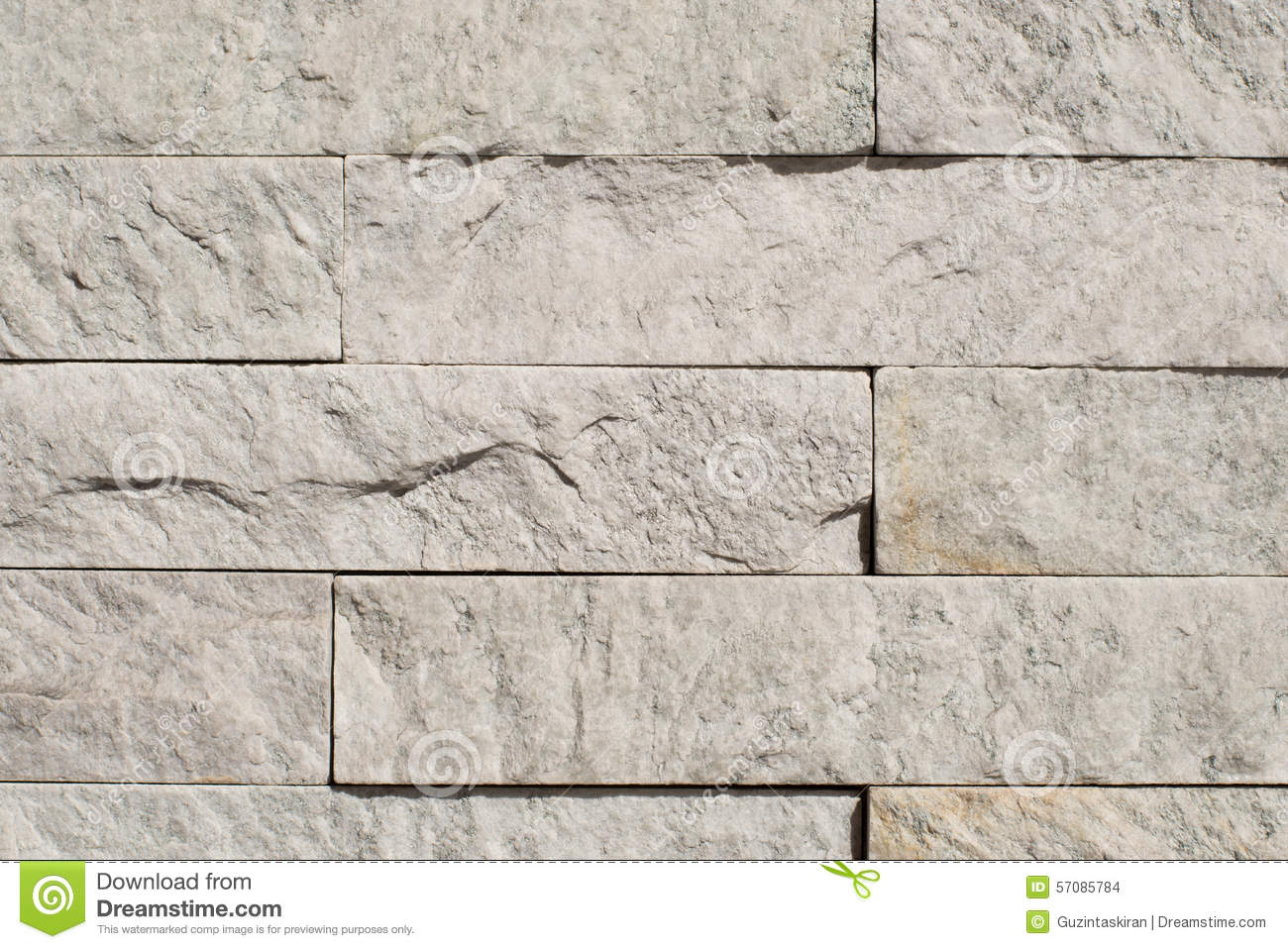 Marble Brick Wall Texture Stock Photo Image Of Background