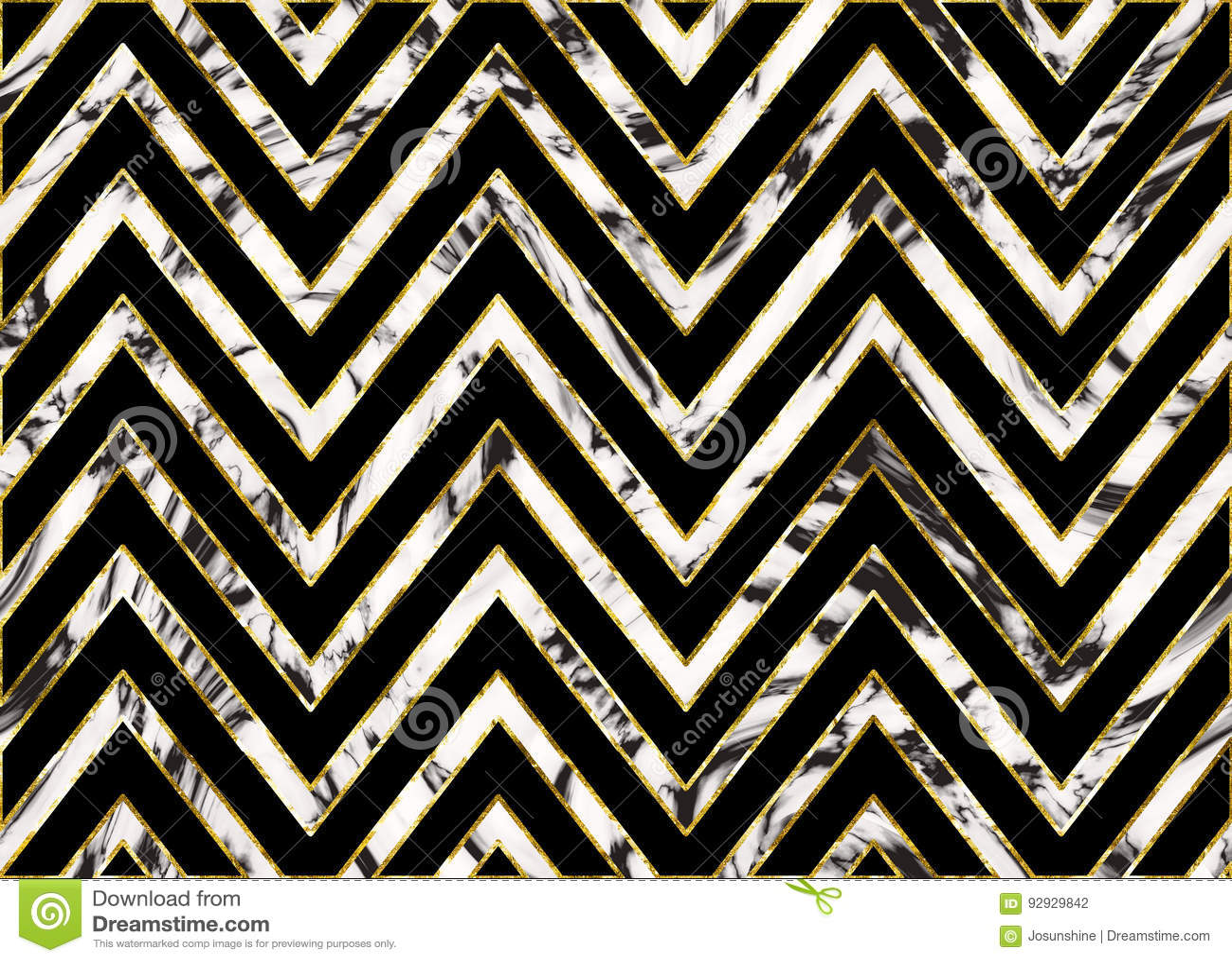 marble chevron stripes background pattern stock illustration
