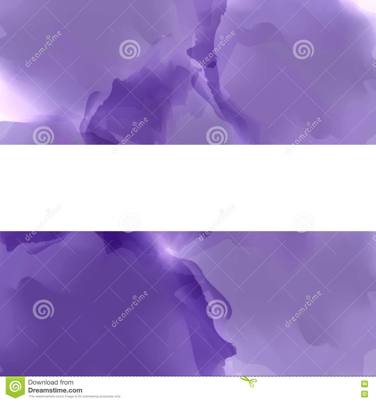 marble effect cover smoke steam colourful template stock