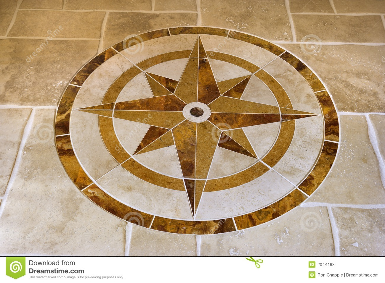 House windows styles - Marble Floor With Star Shape Stock Photos Image 2044193