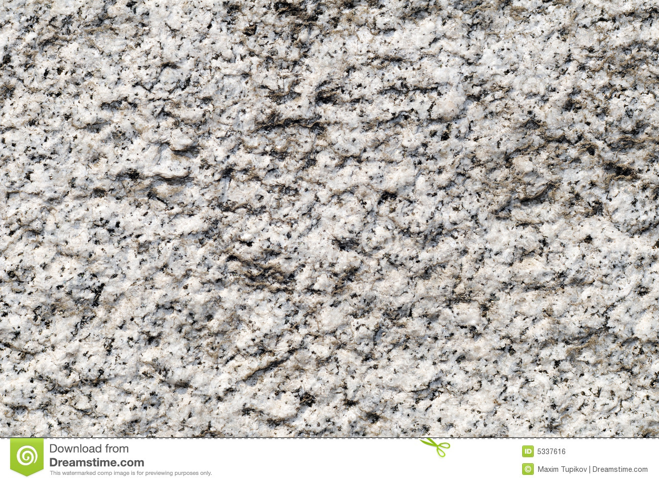 Marble Granite Stone Textured Background Stock Photo
