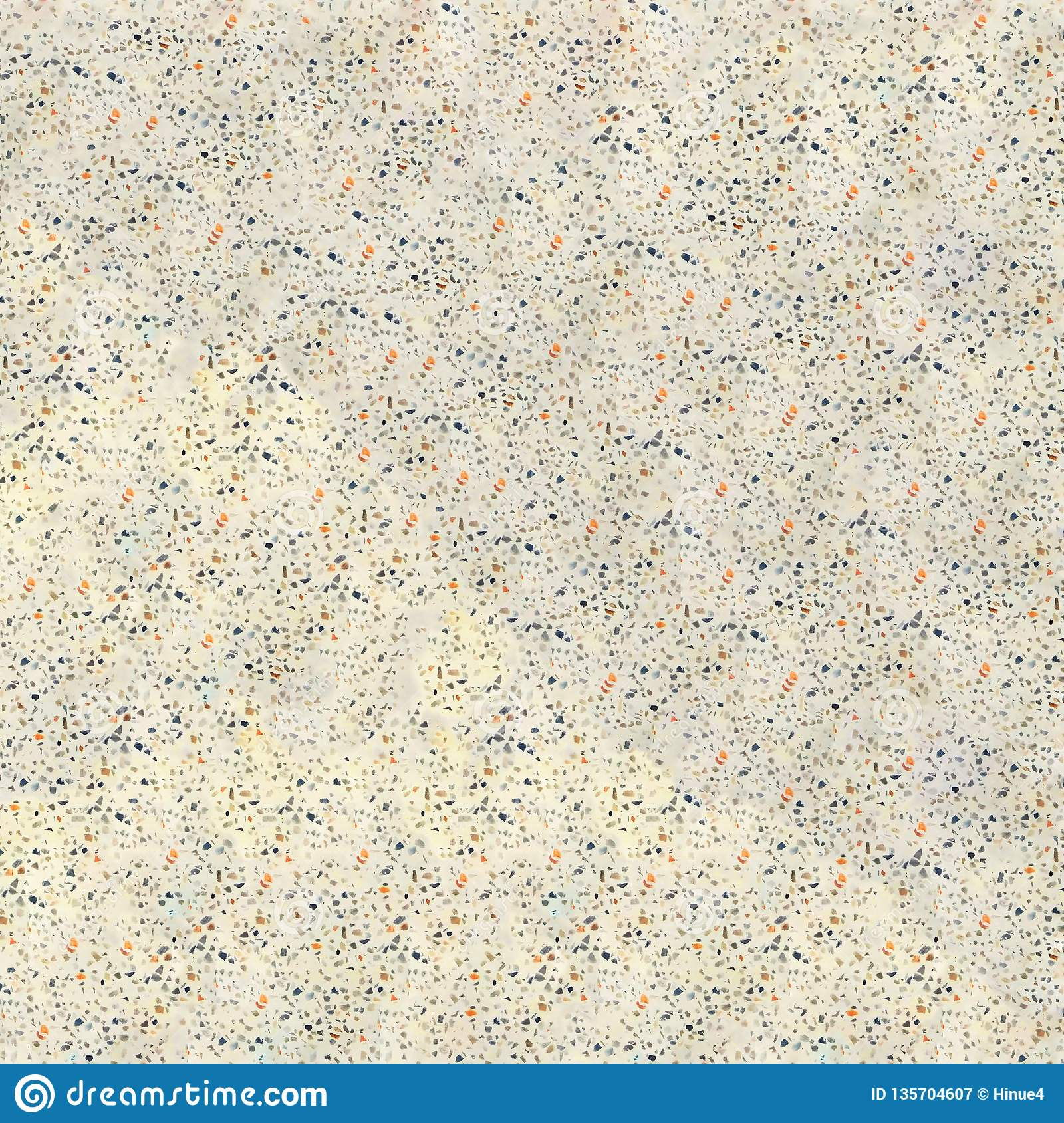 Marble pattern texture