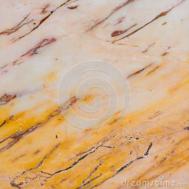 Marble Stone Surface For Decorative Works Stock Photo