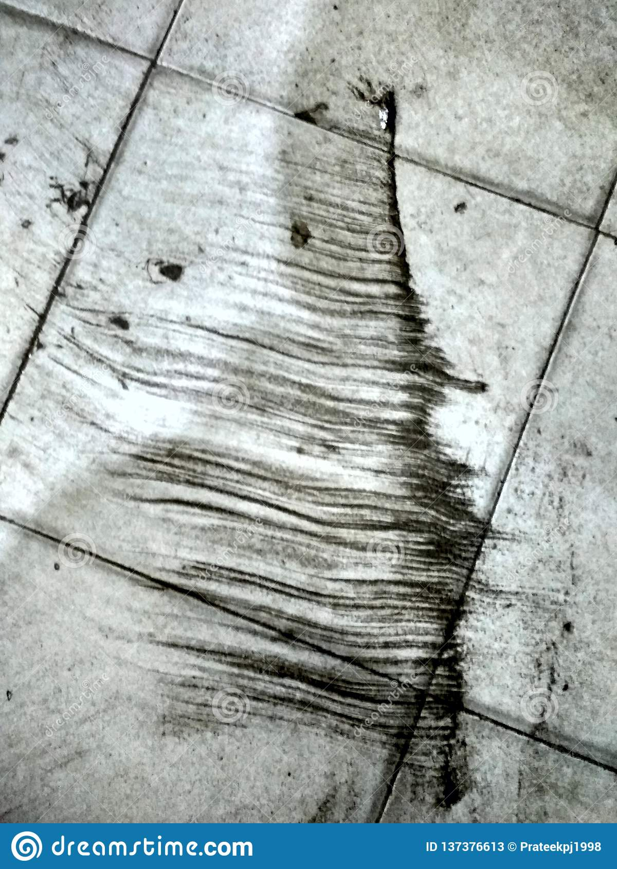Marble texture in natural pattern, stone floor. Decorative, gray.