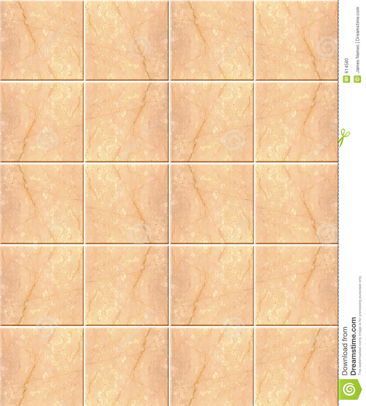 Marble Tiles Stock Photo Image 614580
