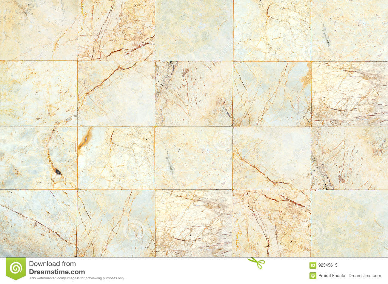 Marble Tiles Seamless Floor Texture Stock Image Image Of Backdrop