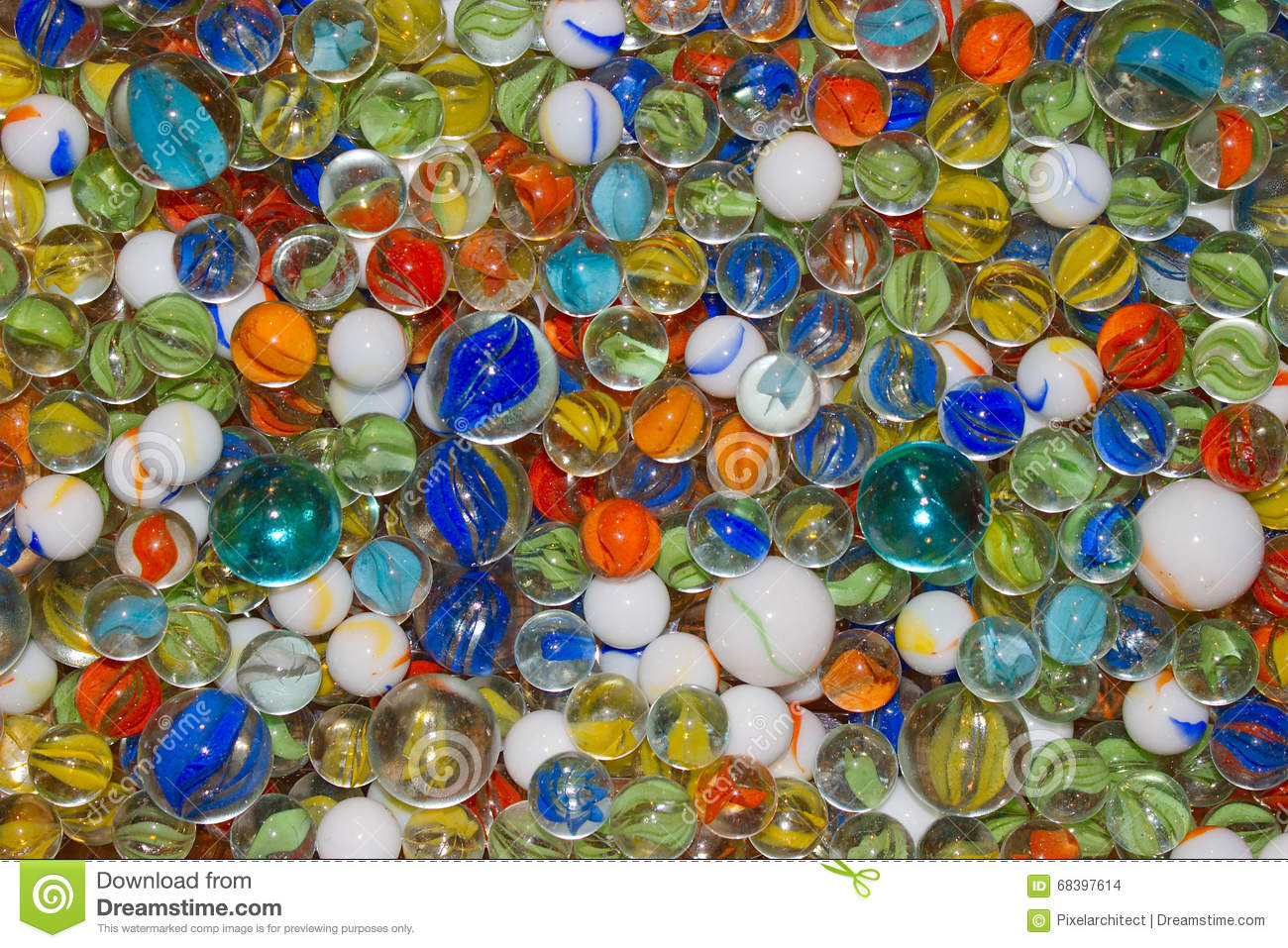 background marbles multicolored ...
