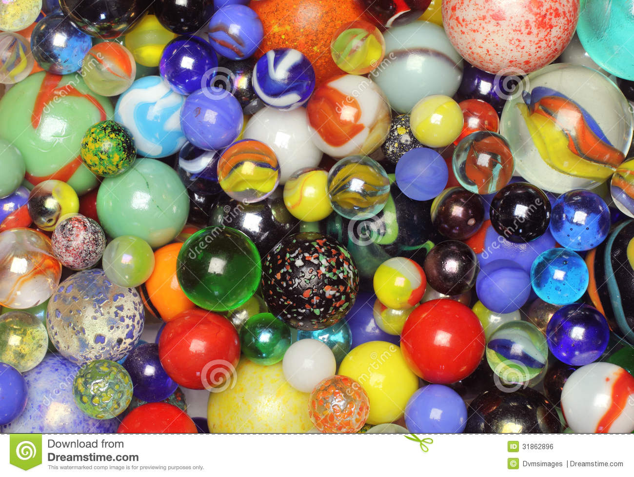 Marbles Collection Royalty Free Stock Image Image 31862896