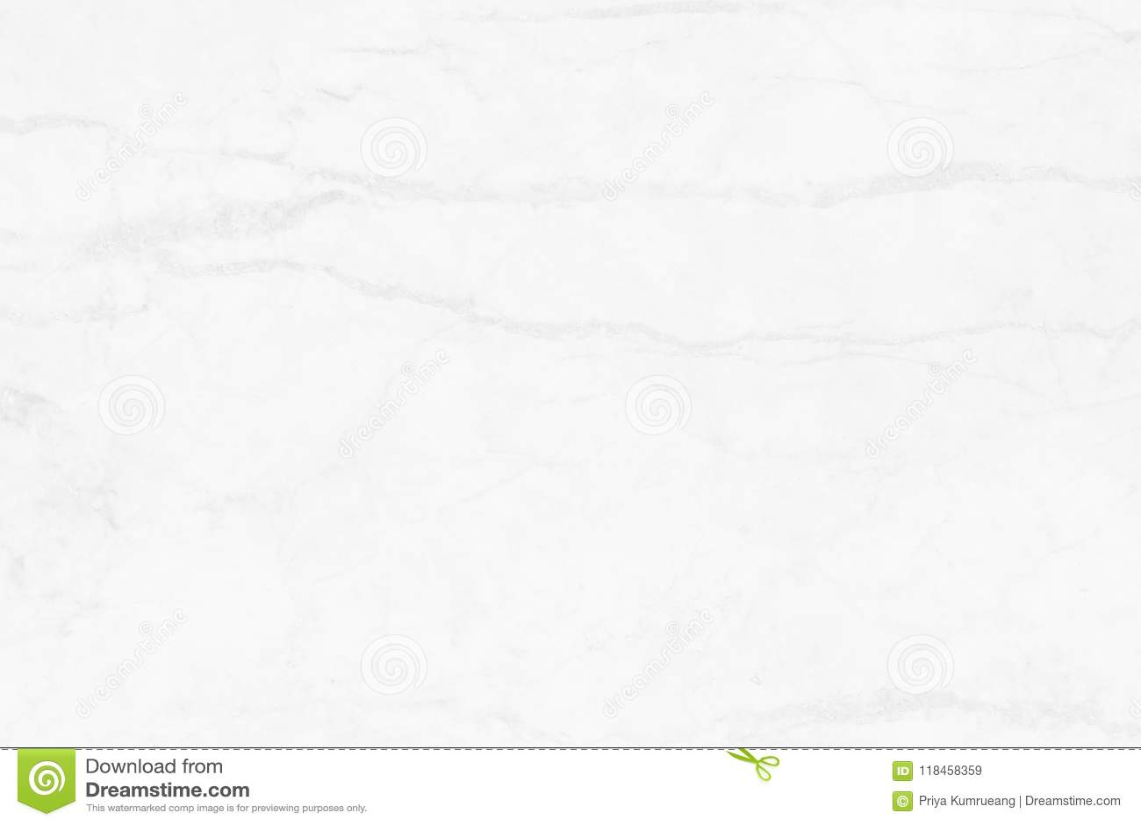 Marbre blanc utilisé pour des milieux ou des conceptions