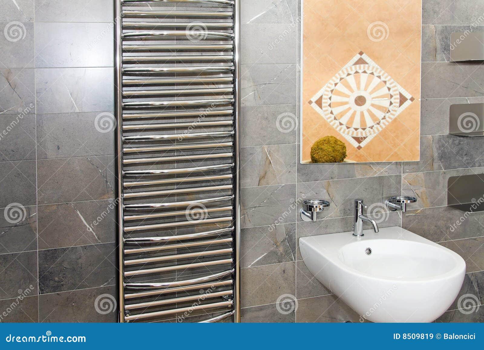 marbre de salle de bains images libres de droits image 8509819. Black Bedroom Furniture Sets. Home Design Ideas