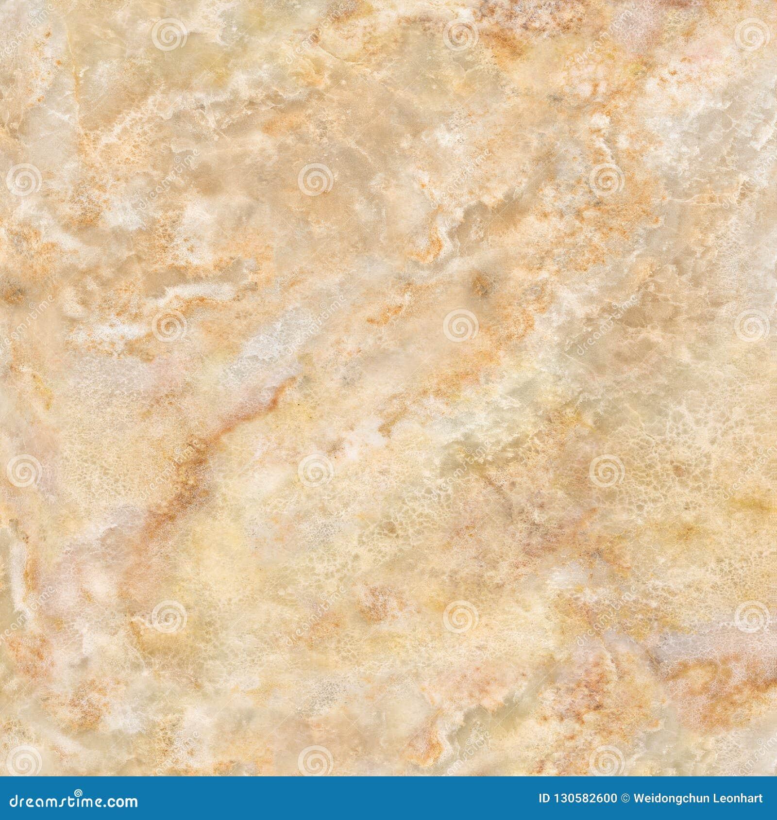 Marbre jaune, texture de marbre, surface de marbre, pierre pour la conception Détaillez, décoratif