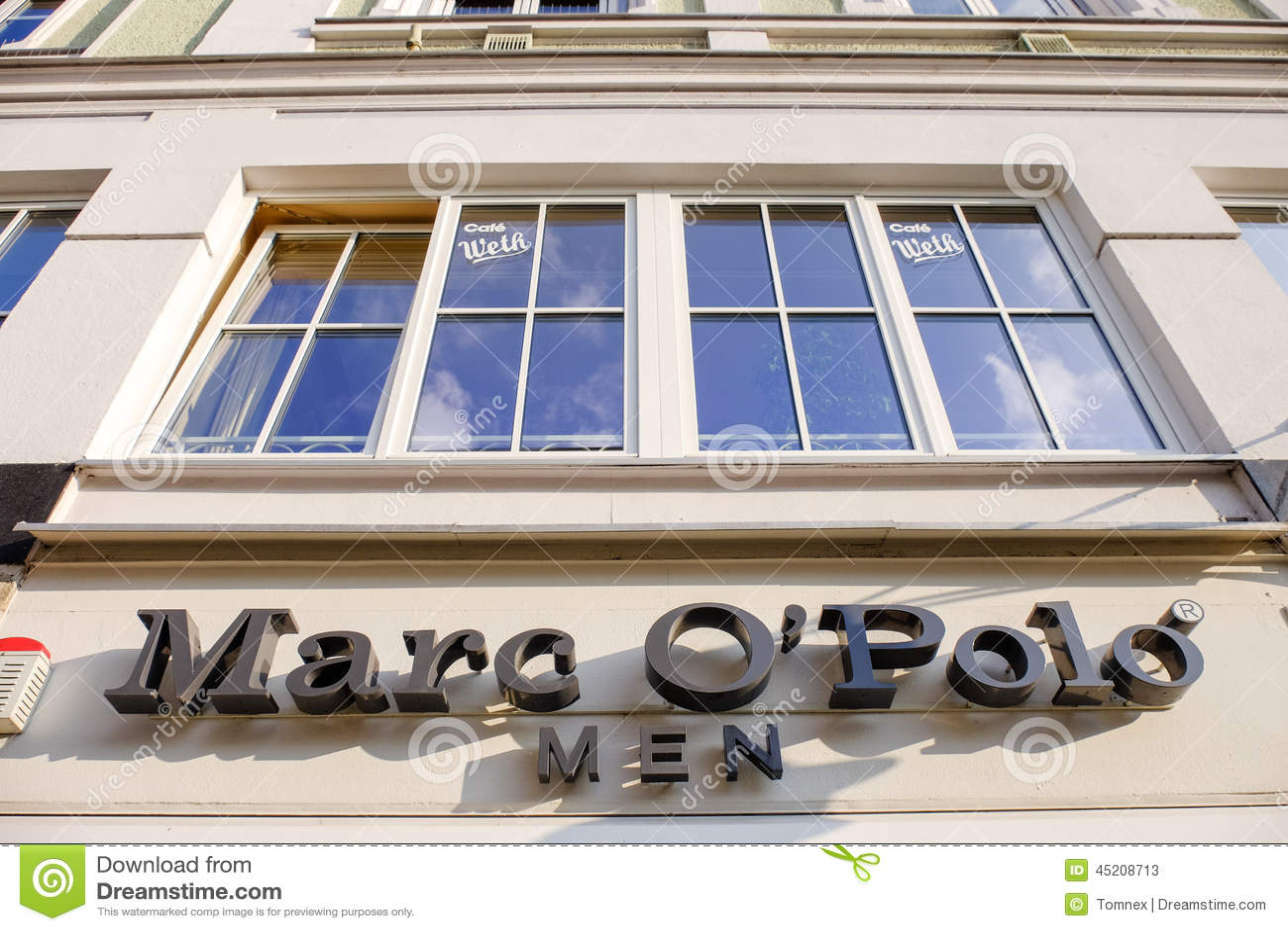 Marc O Polo Men