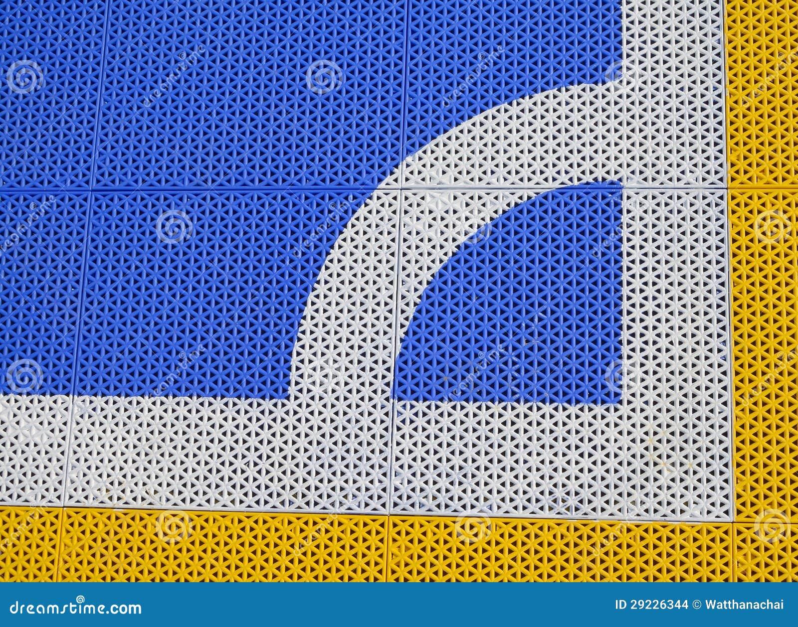 Download Marcação De Canto Branca No Campo De Futebol. Foto de Stock - Imagem de textura, fósforo: 29226344