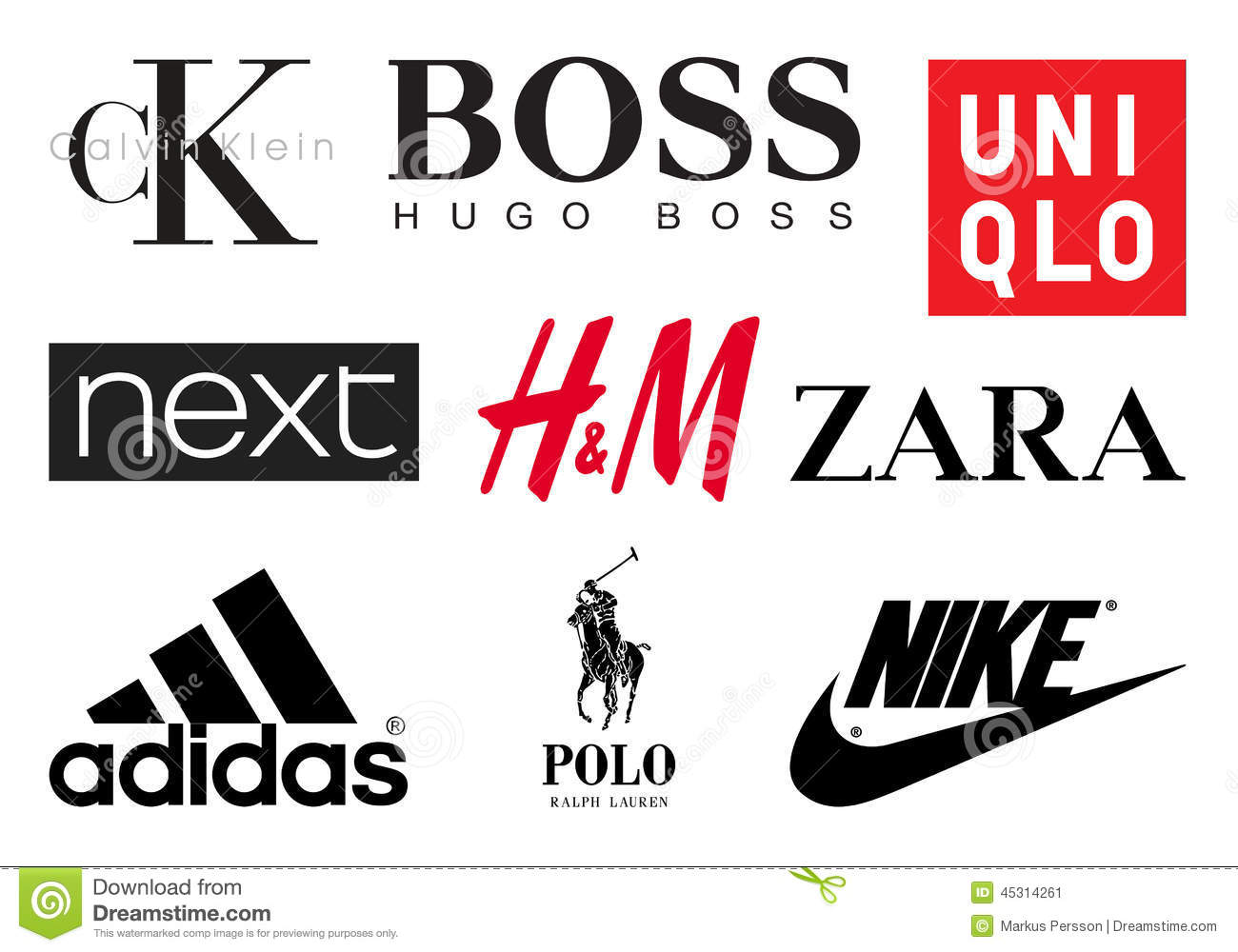 Fashion Companies Based In New Jersey