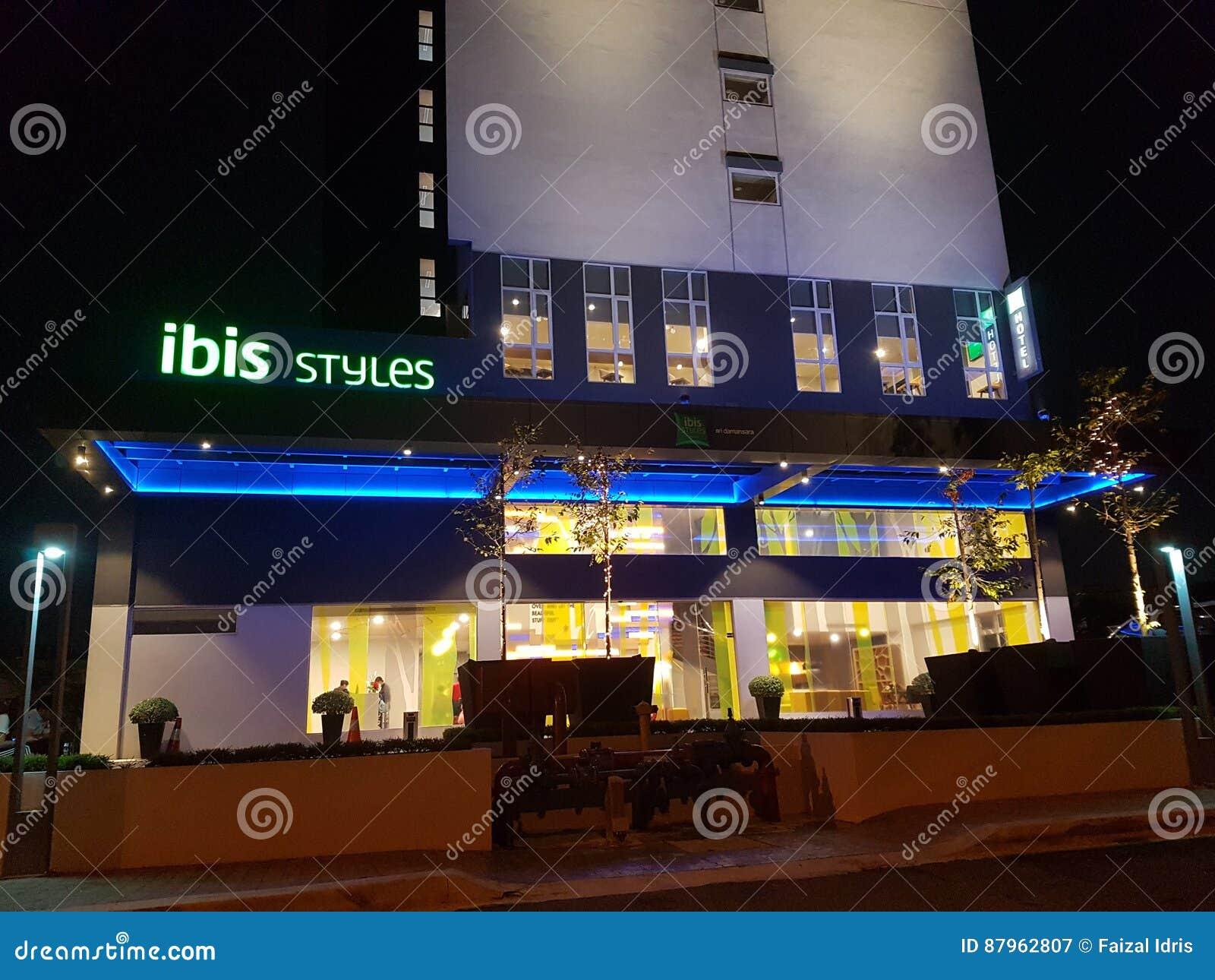 6 March 2017 Kuala Lumpur The Ibis Styles Kuala Lumpur Sri