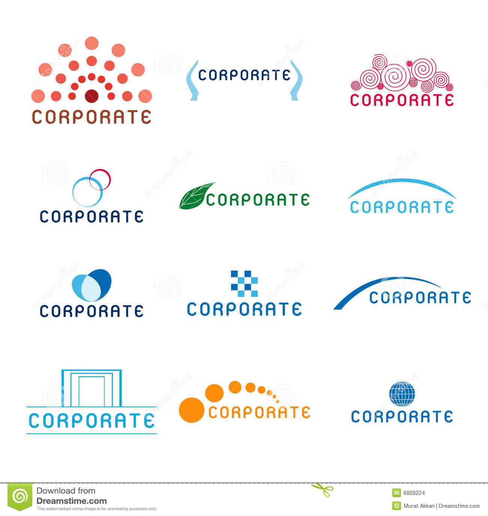 Marchi corporativi