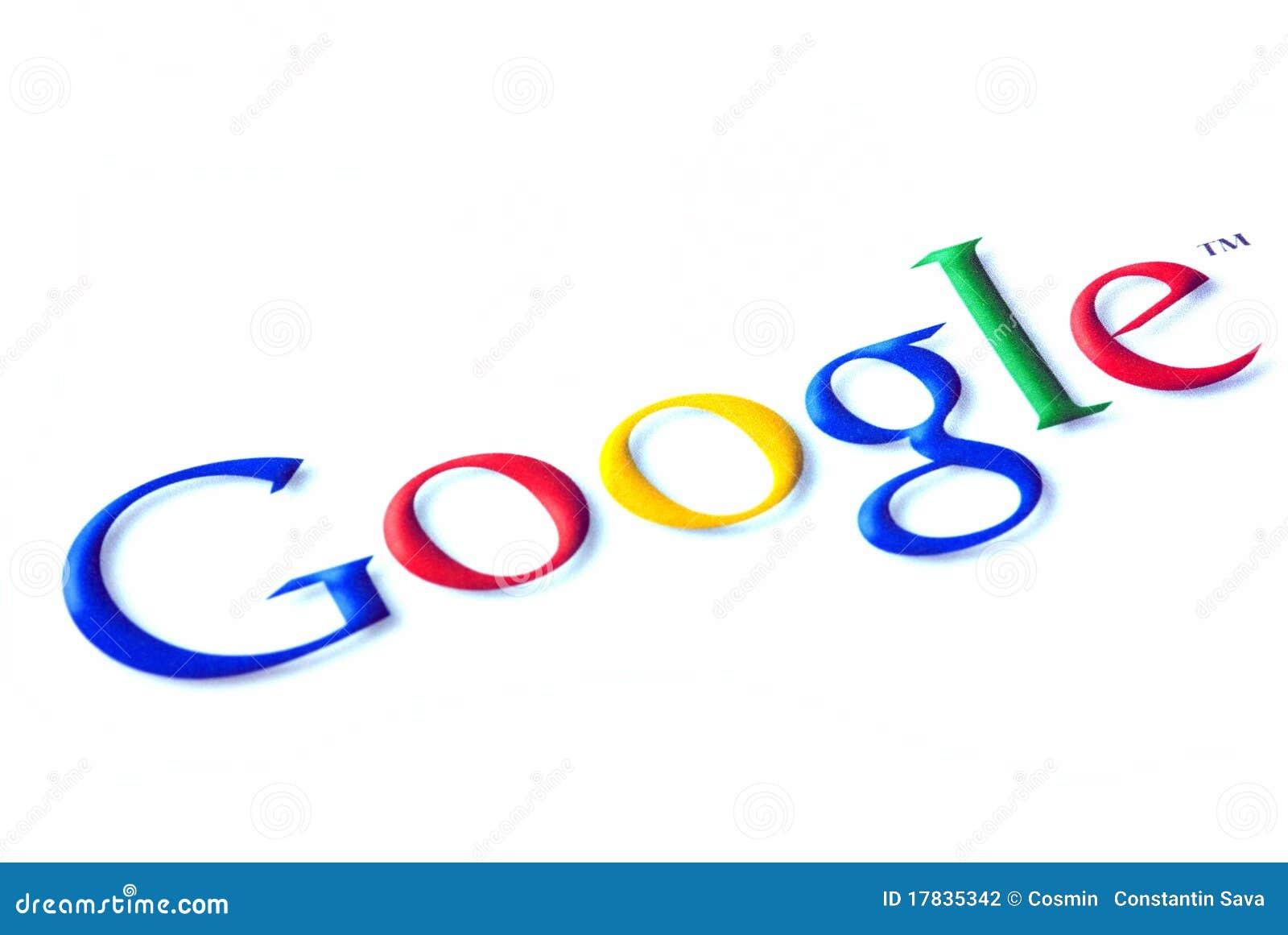 Marchio del Google