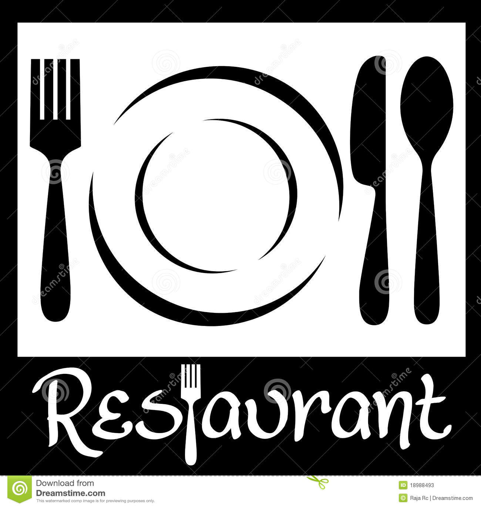 Marchio del ristorante
