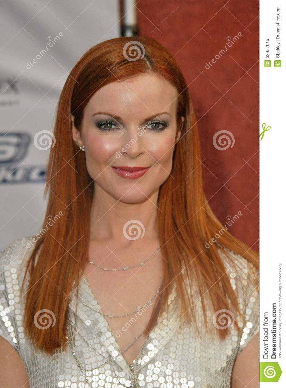Marcia Cross At Movieline's Hollywood Lifes 7th Annual Young Hollywood ...